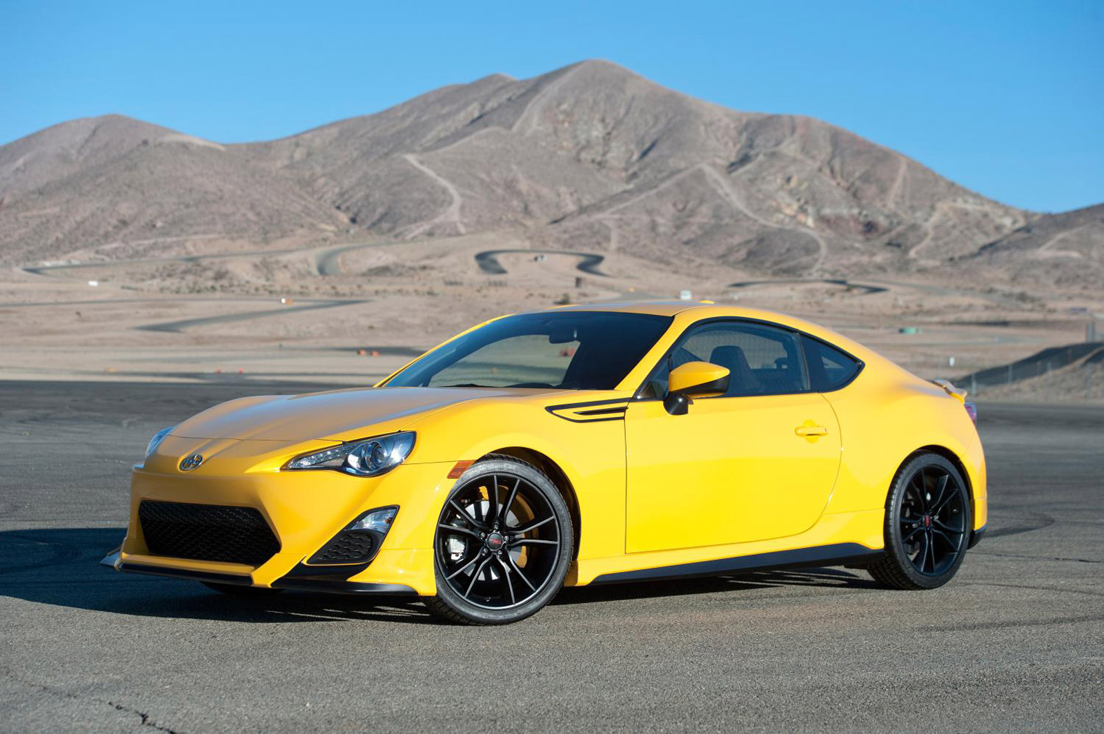 2015 scion fr s review ratings specs prices and photos. Black Bedroom Furniture Sets. Home Design Ideas