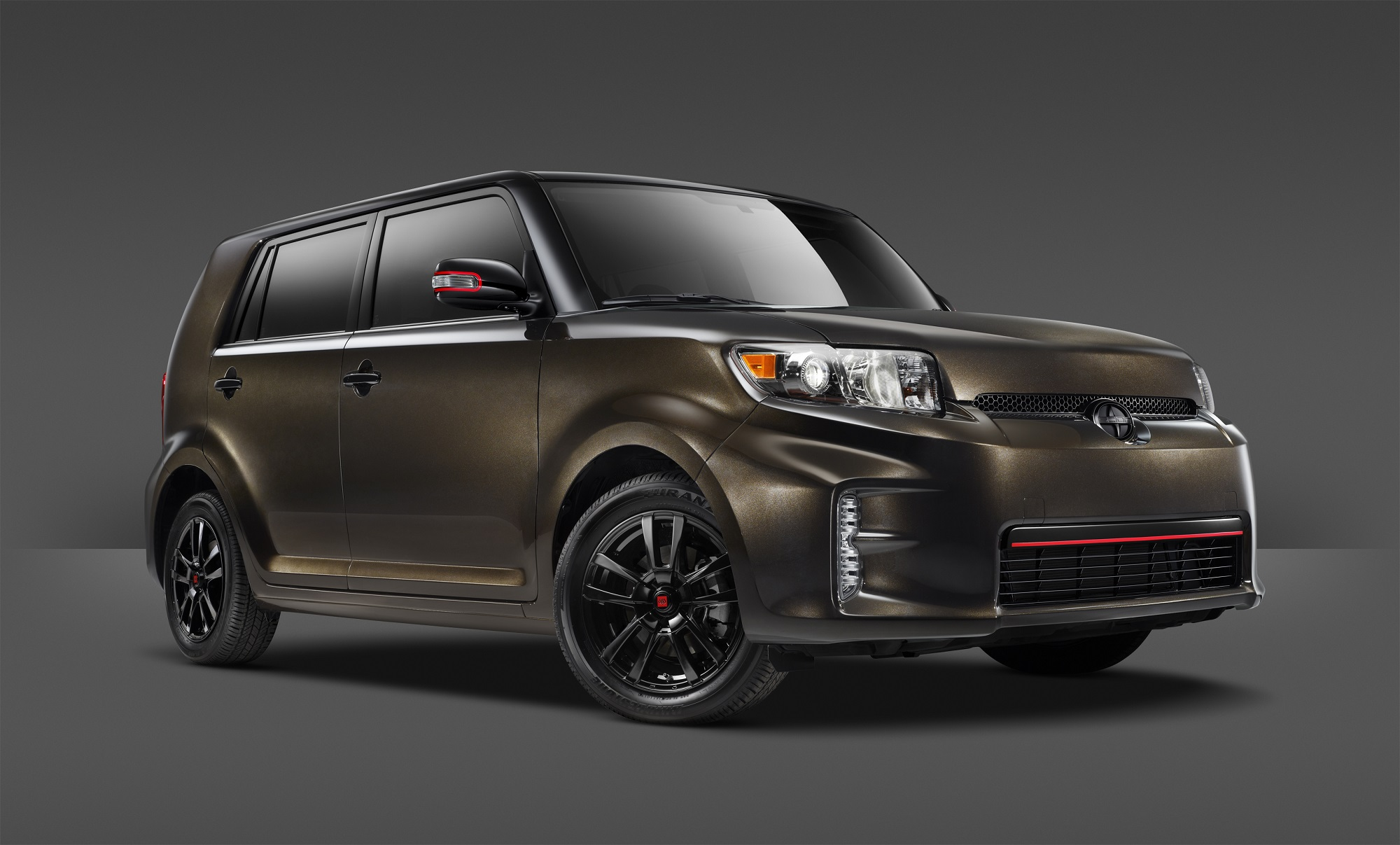 RIP, Scion xB