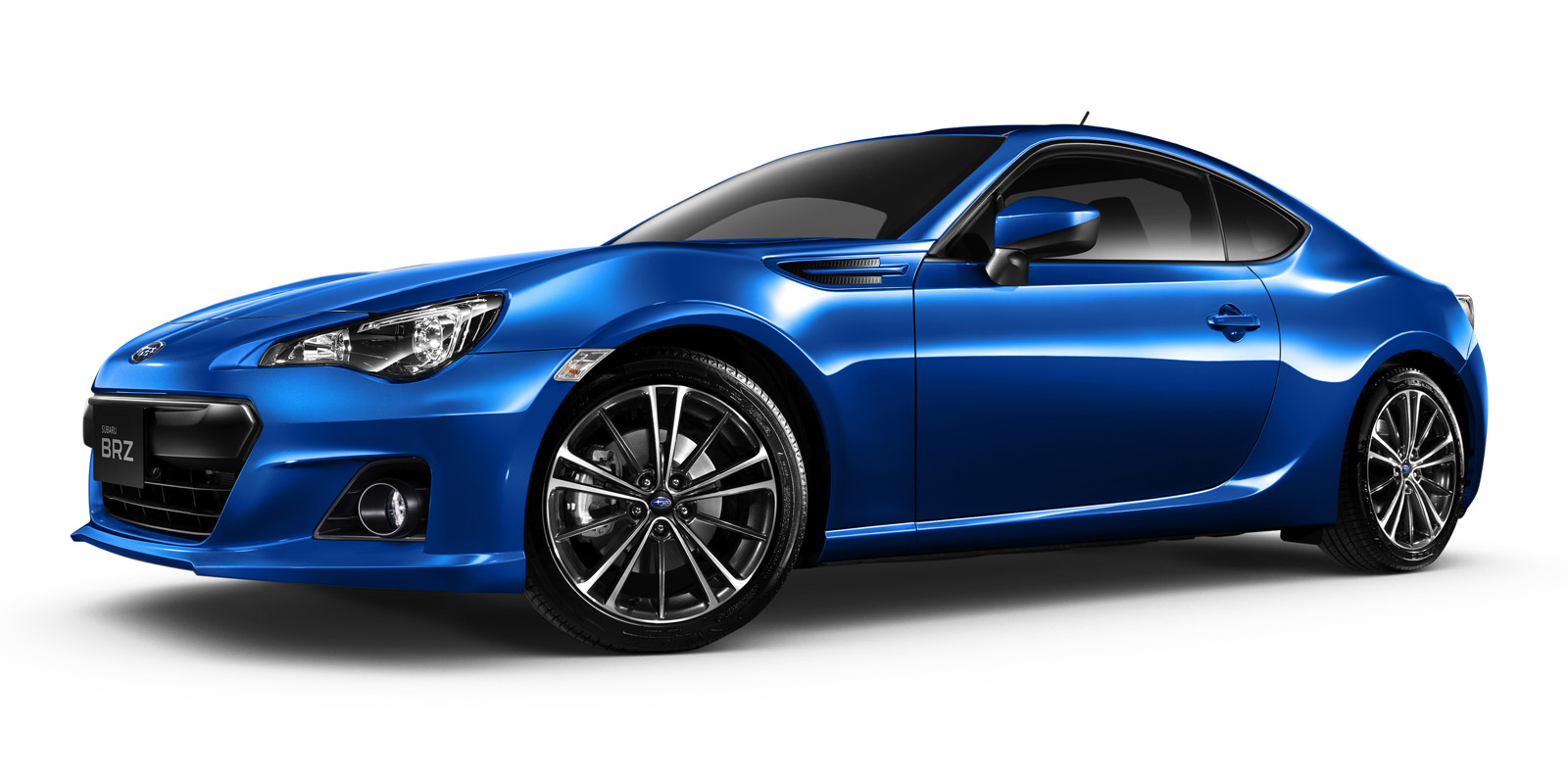 Second Generation Brz Coming Says Boss Of Subaru S Parent Company
