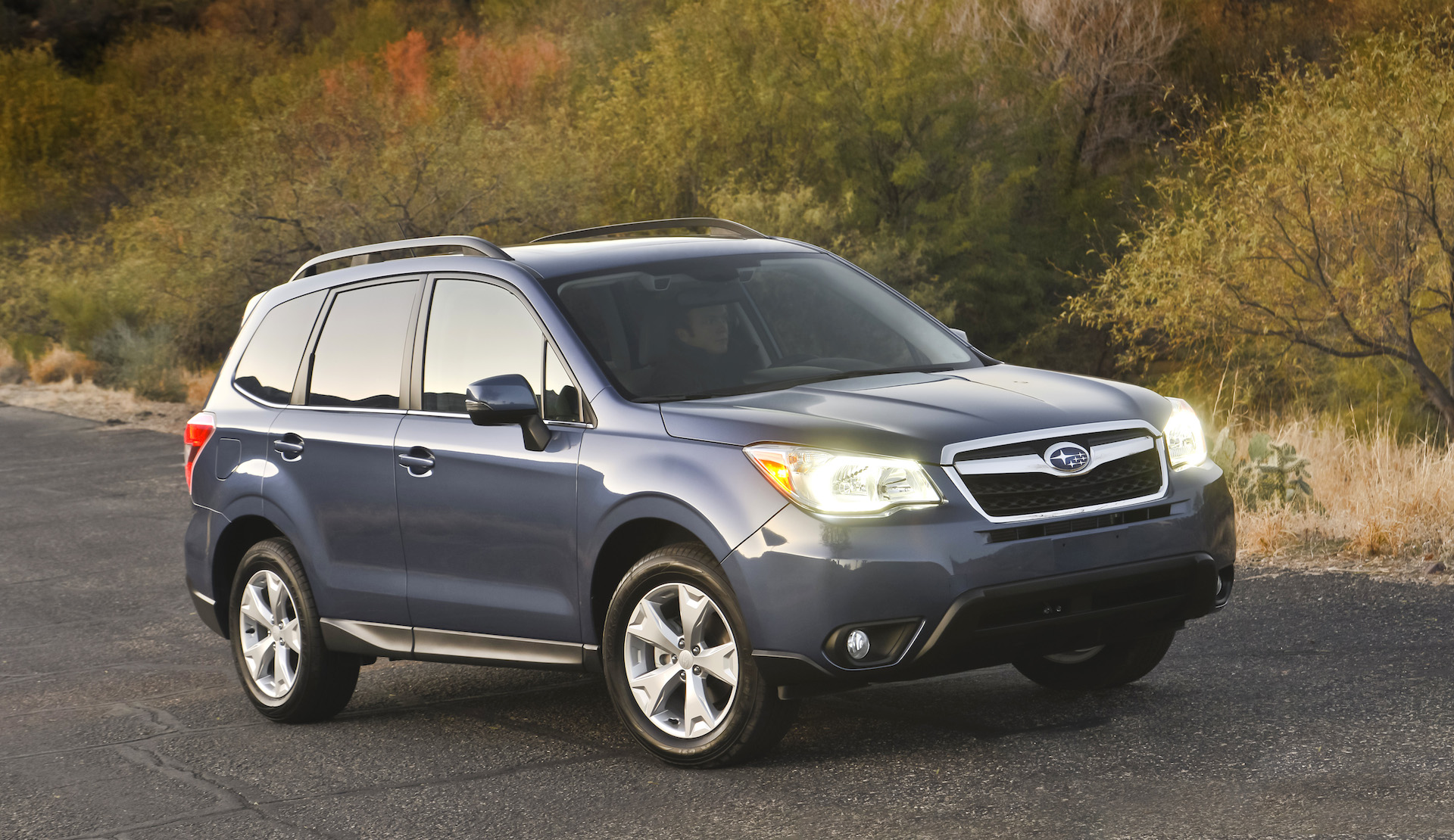 2015 Subaru Forester prices and expert review - The Car Connection