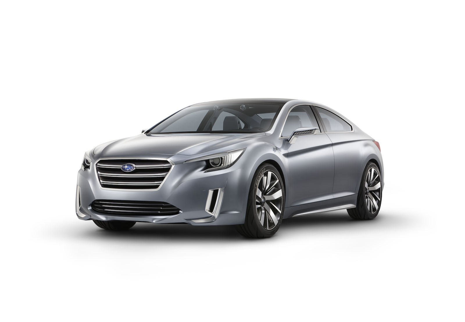subaru concept previews look of 2015 legacy outback