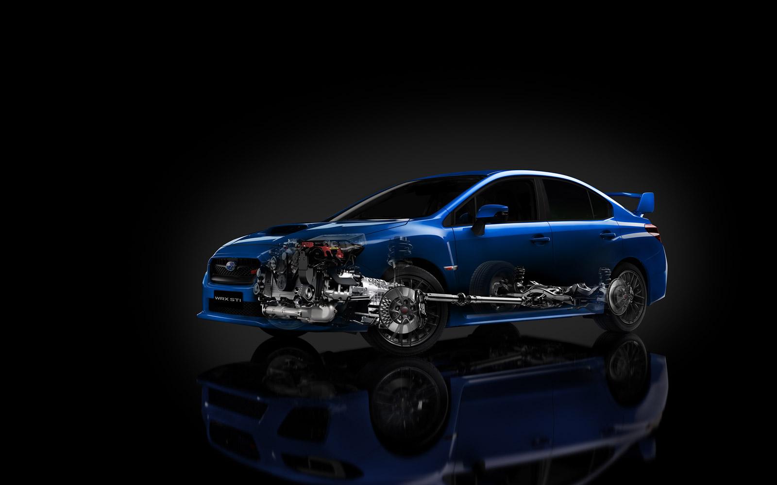 2015 Subaru WRX, STI Models Priced: WRX Gets Big Value Boost