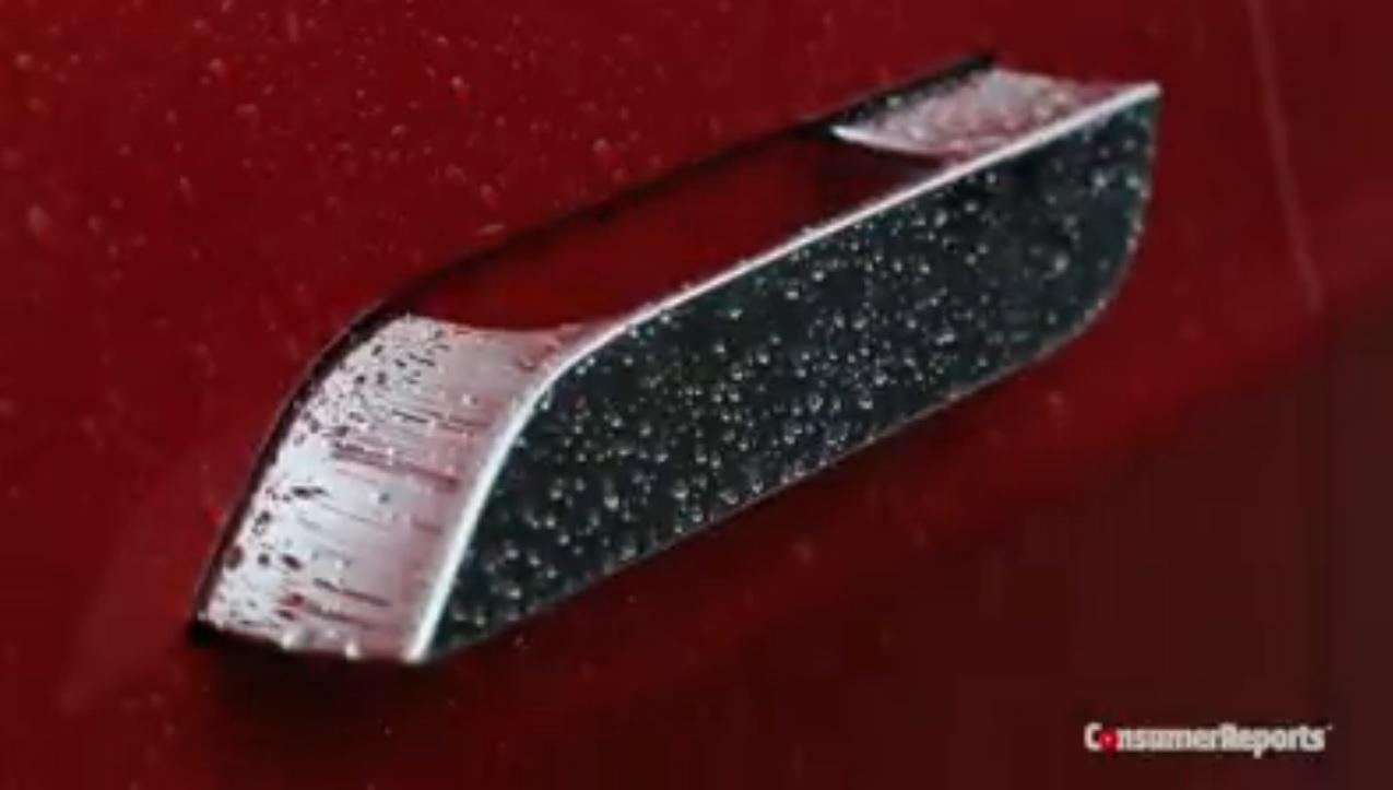 Tesla Model S Door-Handle Failures Still Plague Electric Car ...