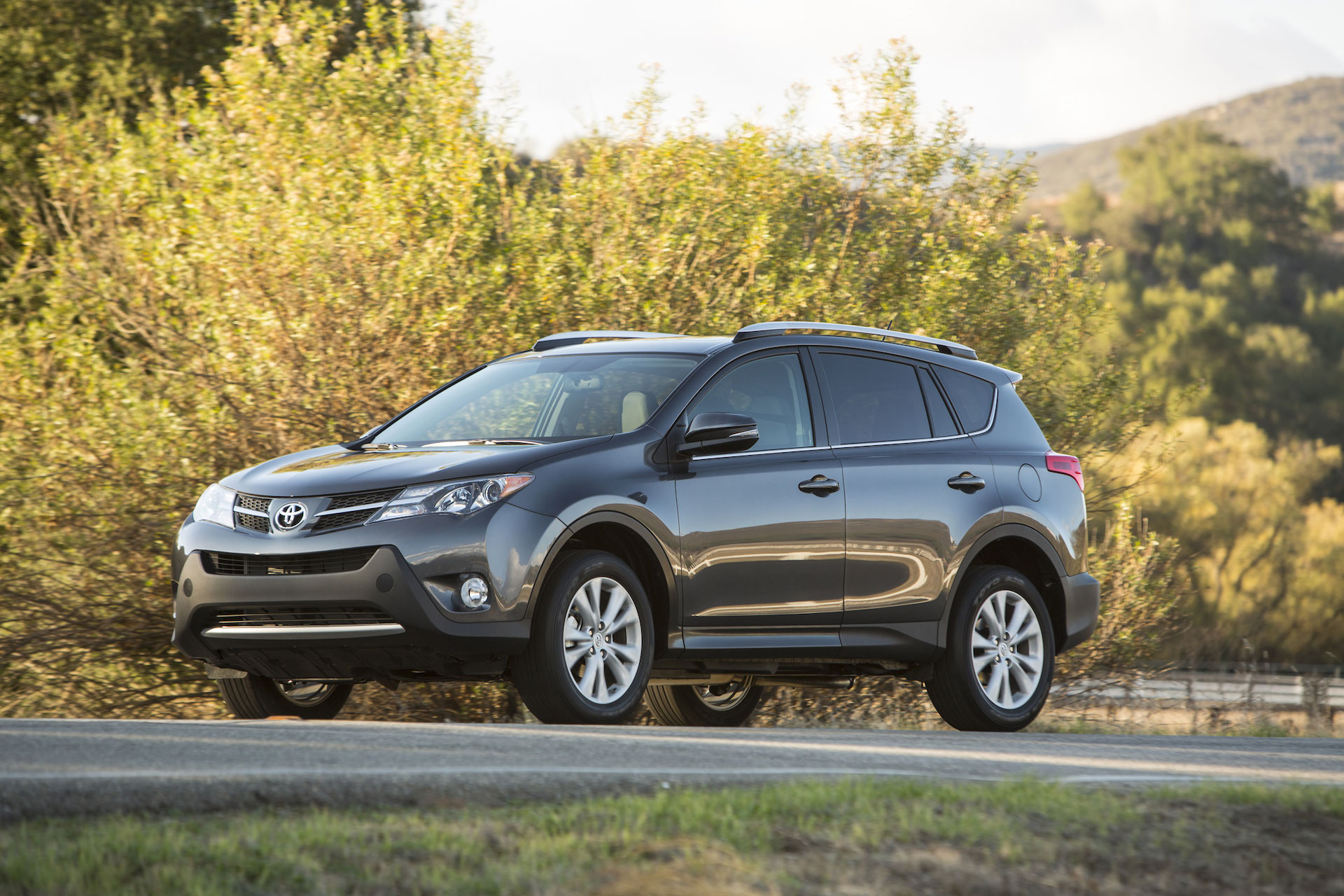 2015 Toyota RAV4 Review, Ratings, Specs, Prices, and Photos