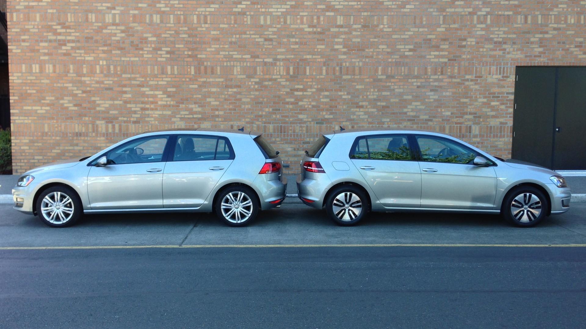 2015 Volkswagen Golf Range: Best Car To Buy 2015 Nominee