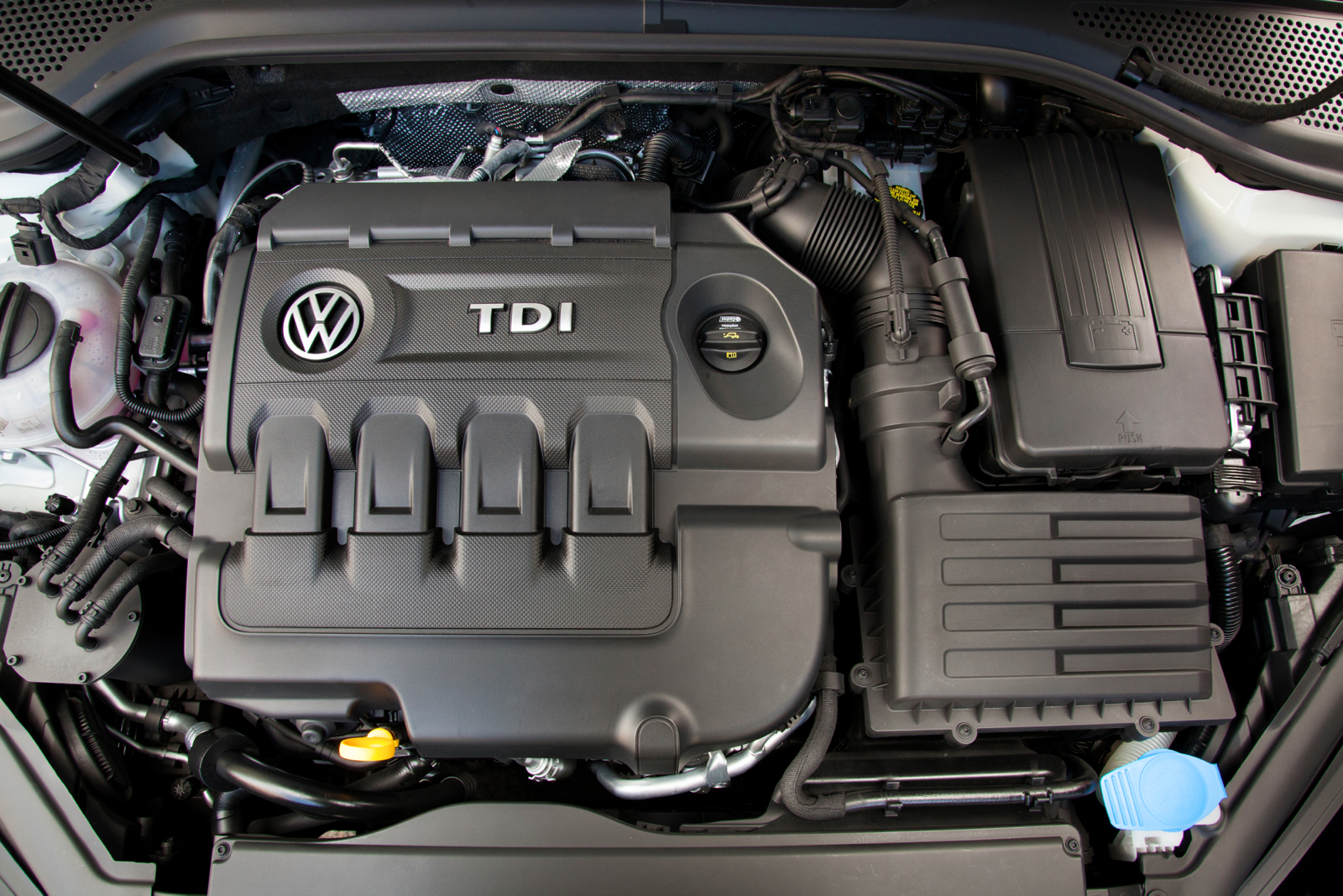 aa60da343fc VW Diesel Cheating An  Open Secret  In Engine Group  Report