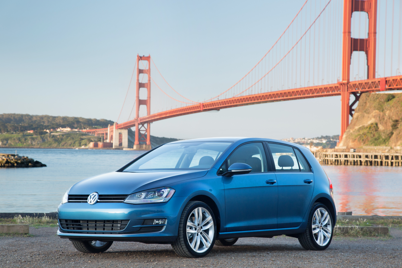 2014-2015 Volkswagen Beetle, Golf, GTI, Jetta, Passat