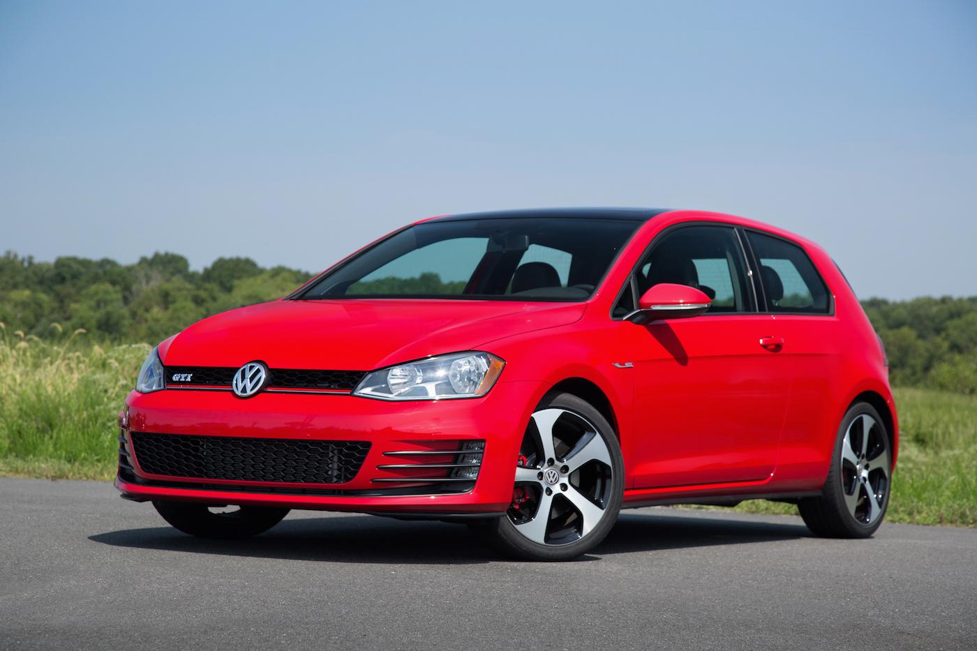 2015 Volkswagen GTI: Best Car To Buy Nominee