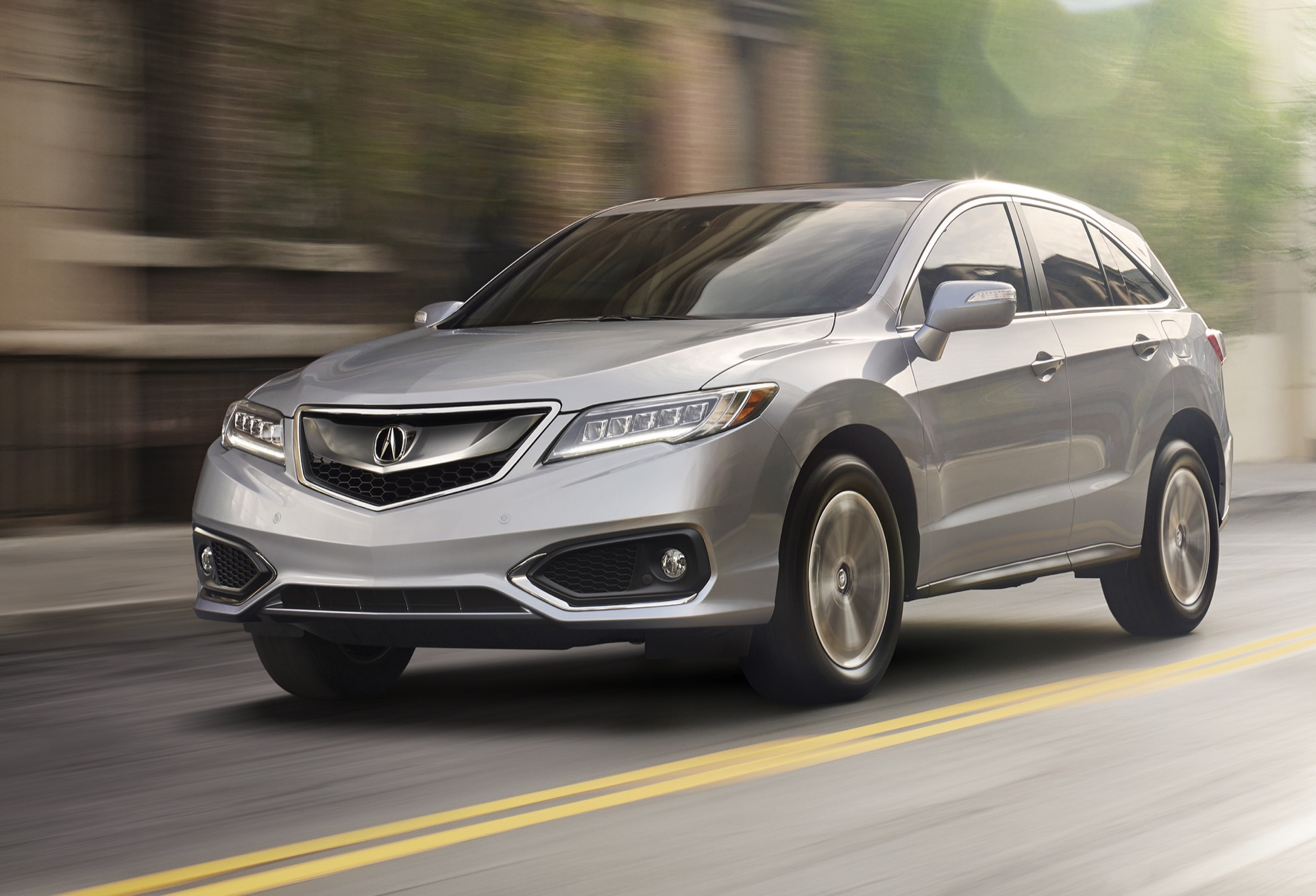 2016 acura rdx review ratings specs prices and photos the car connection. Black Bedroom Furniture Sets. Home Design Ideas