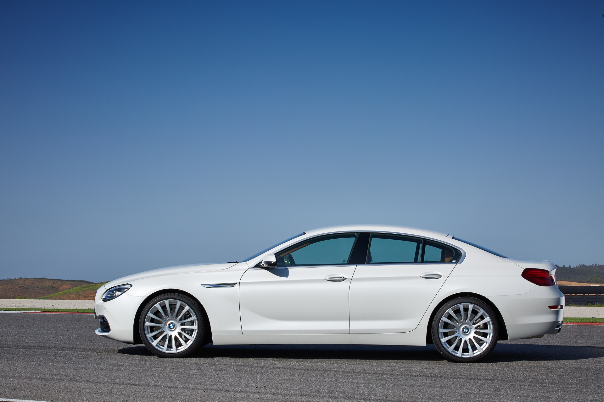 2016 BMW 6-Series Review, Ratings, Specs, Prices, and ...