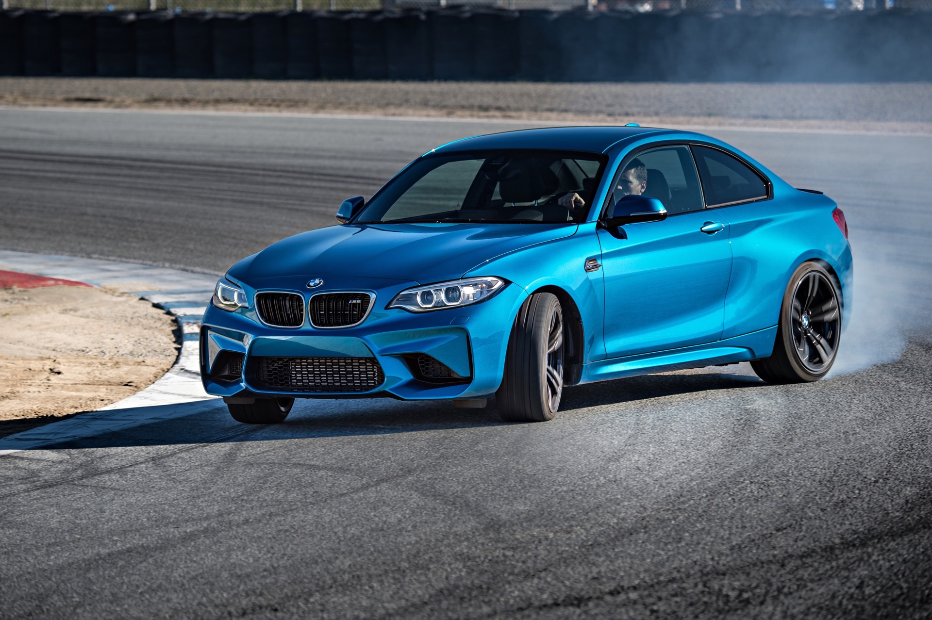 What Is The Best Car To Buy: BMW M2: Motor Authority's Best Car To Buy 2017