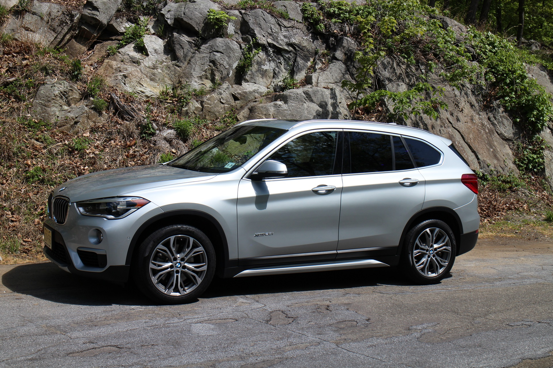 2016 bmw x1 quick drive review. Black Bedroom Furniture Sets. Home Design Ideas