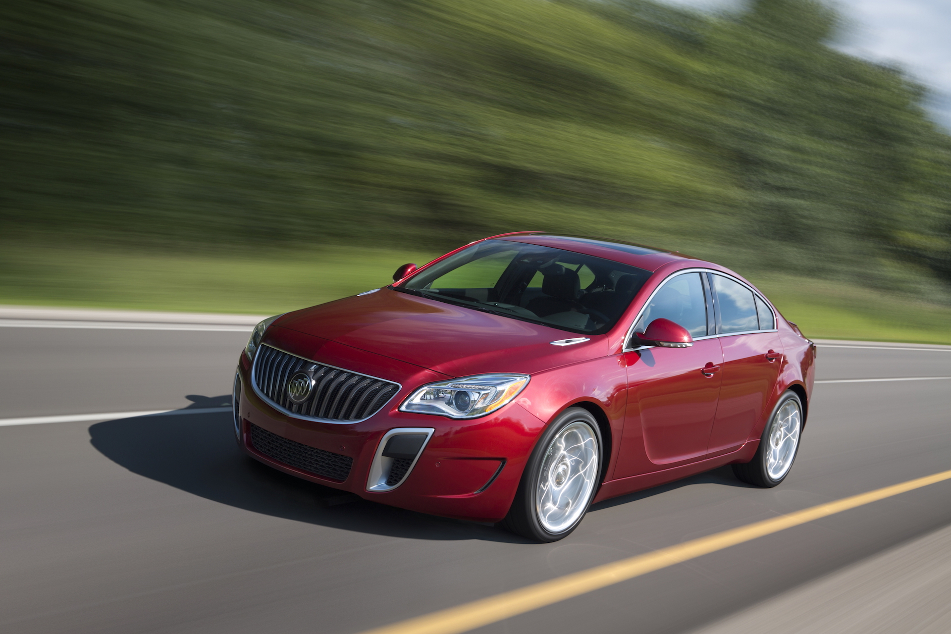New and Used Buick Regal: Prices, Photos, Reviews, Specs ...