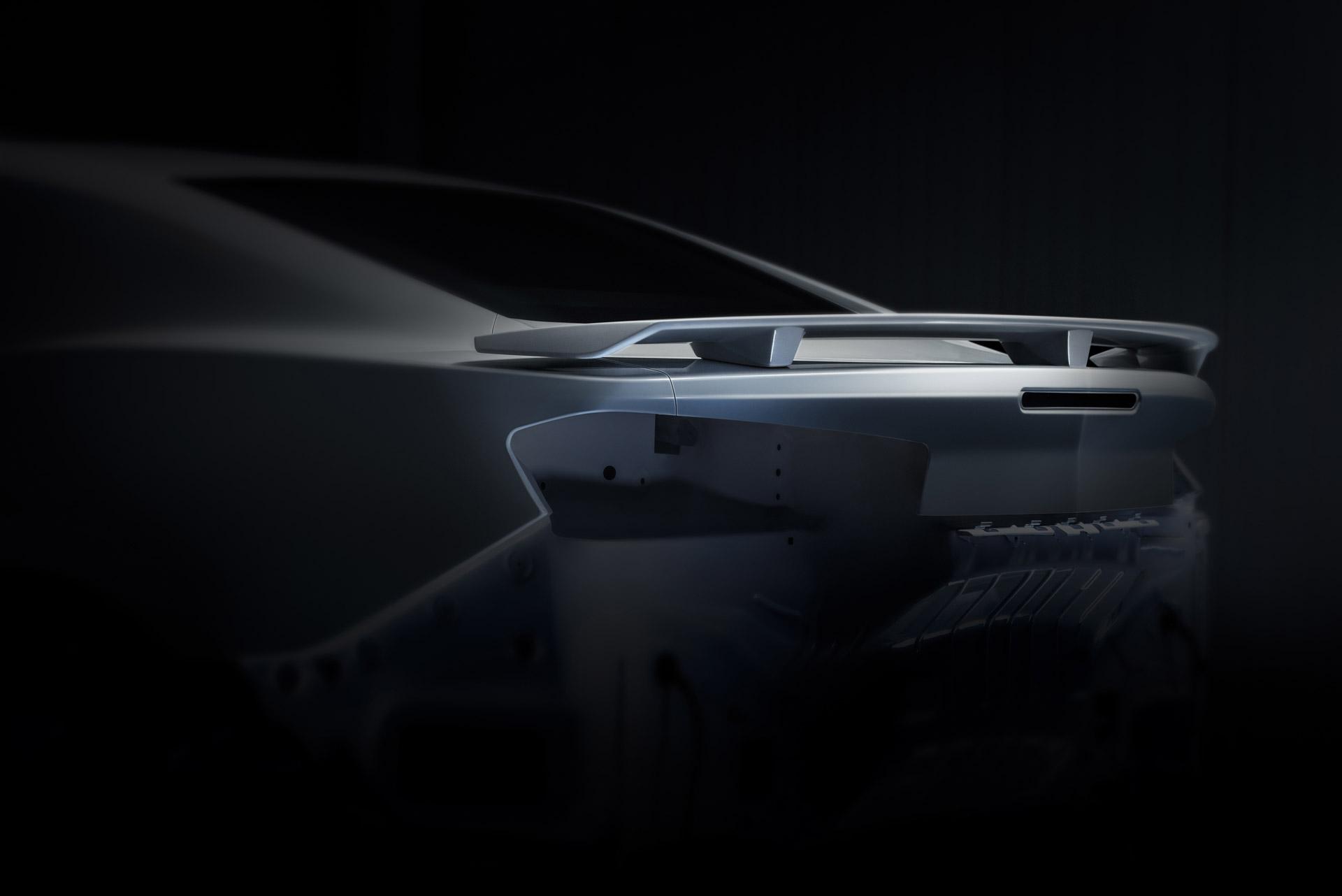 GM Design Chief Ed Welburn Talks About The 2016 Chevy Camaro