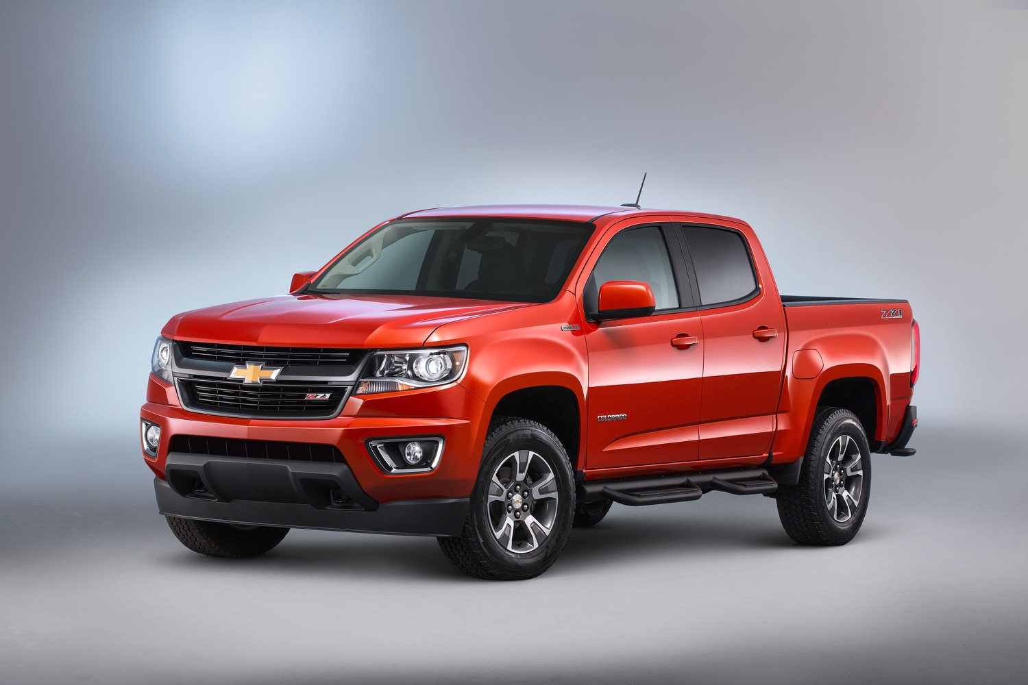 2016 Chevrolet Colorado (Chevy) Review, Ratings, Specs