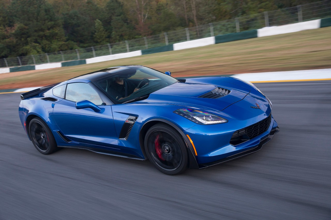 Chevrolet Corvette Z06 Cooling Issues Should Be In The Past Zr1 Shouldn T Have Them