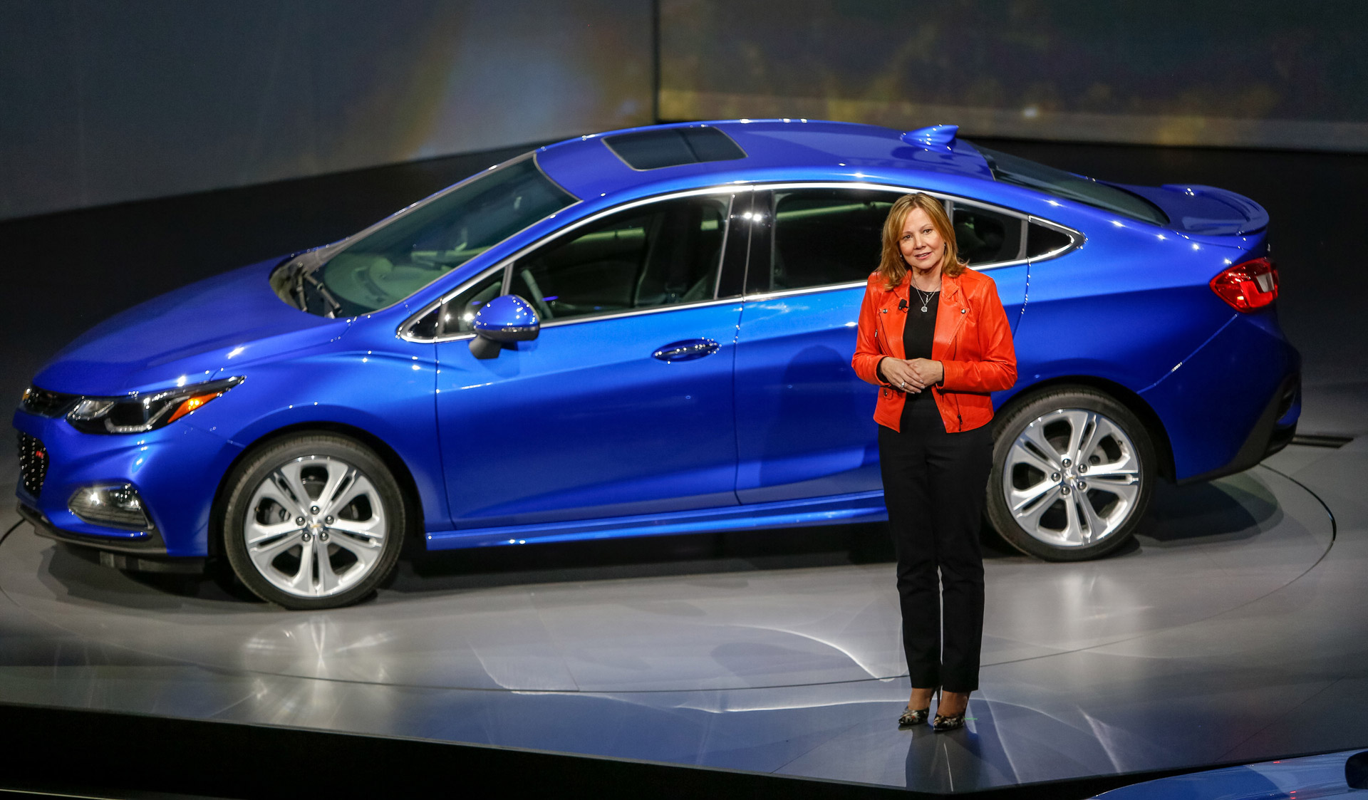 2016 Chevy Cruze, Tesla Charging Confusion, 250-Mile Leaf ...