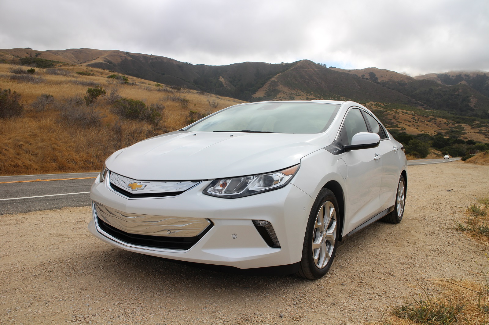 2016 Chevy Volt Limited Markets Only Nationwide Rollout In Spring For 2017