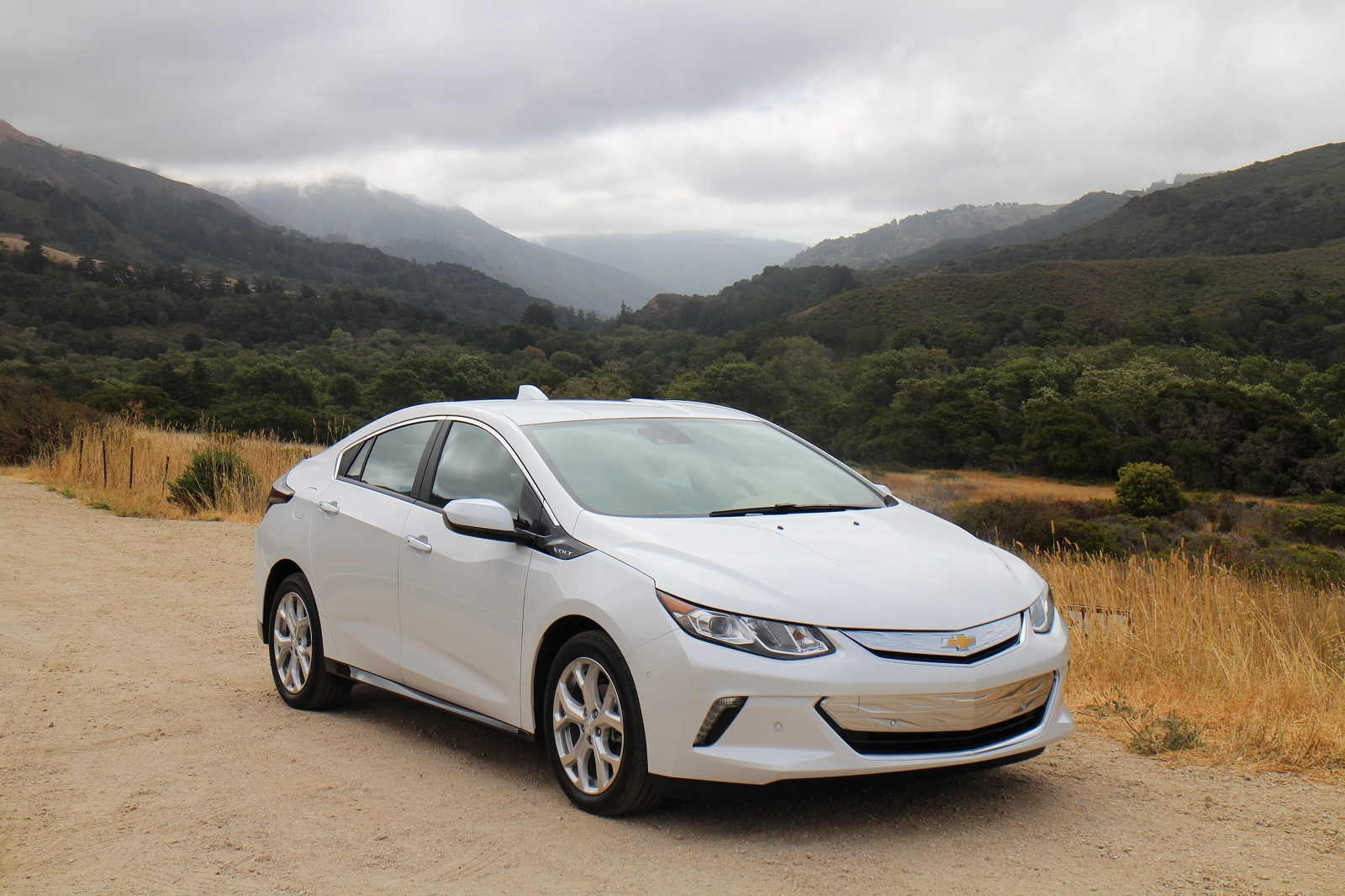 All Chevy chevy 2016 volt : Chevrolet Volt: Green Car Reports' Best Car To Buy 2016