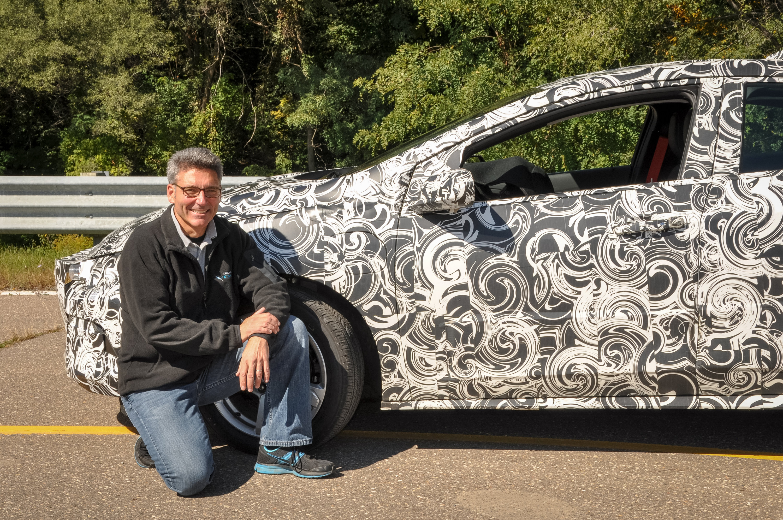 Why Do Car Companies Camouflage Cars