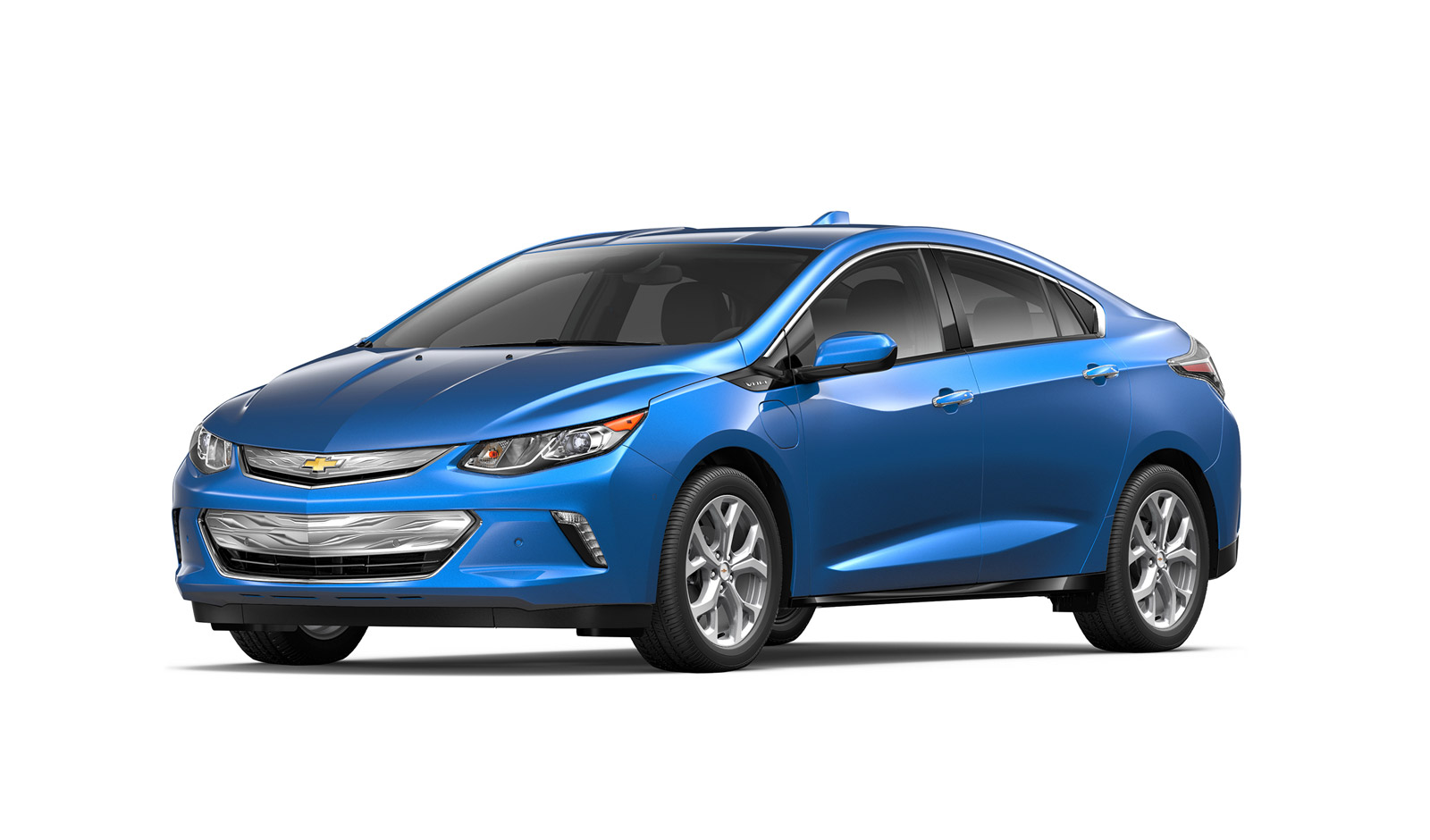 2016 Chevrolet Volt Ads Attacking Prius Leaf And Bolt Ev