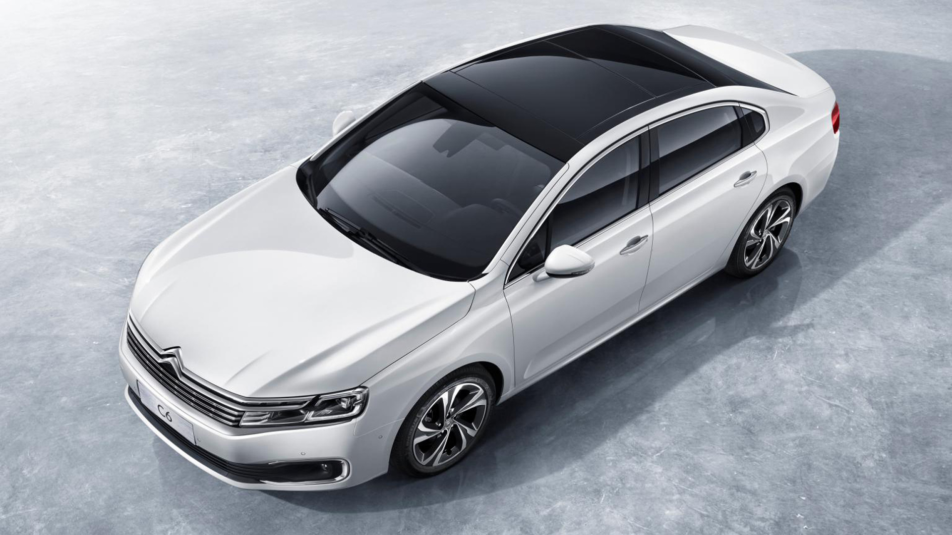 Barn Find Cars >> Citroën C6 makes return…as China special