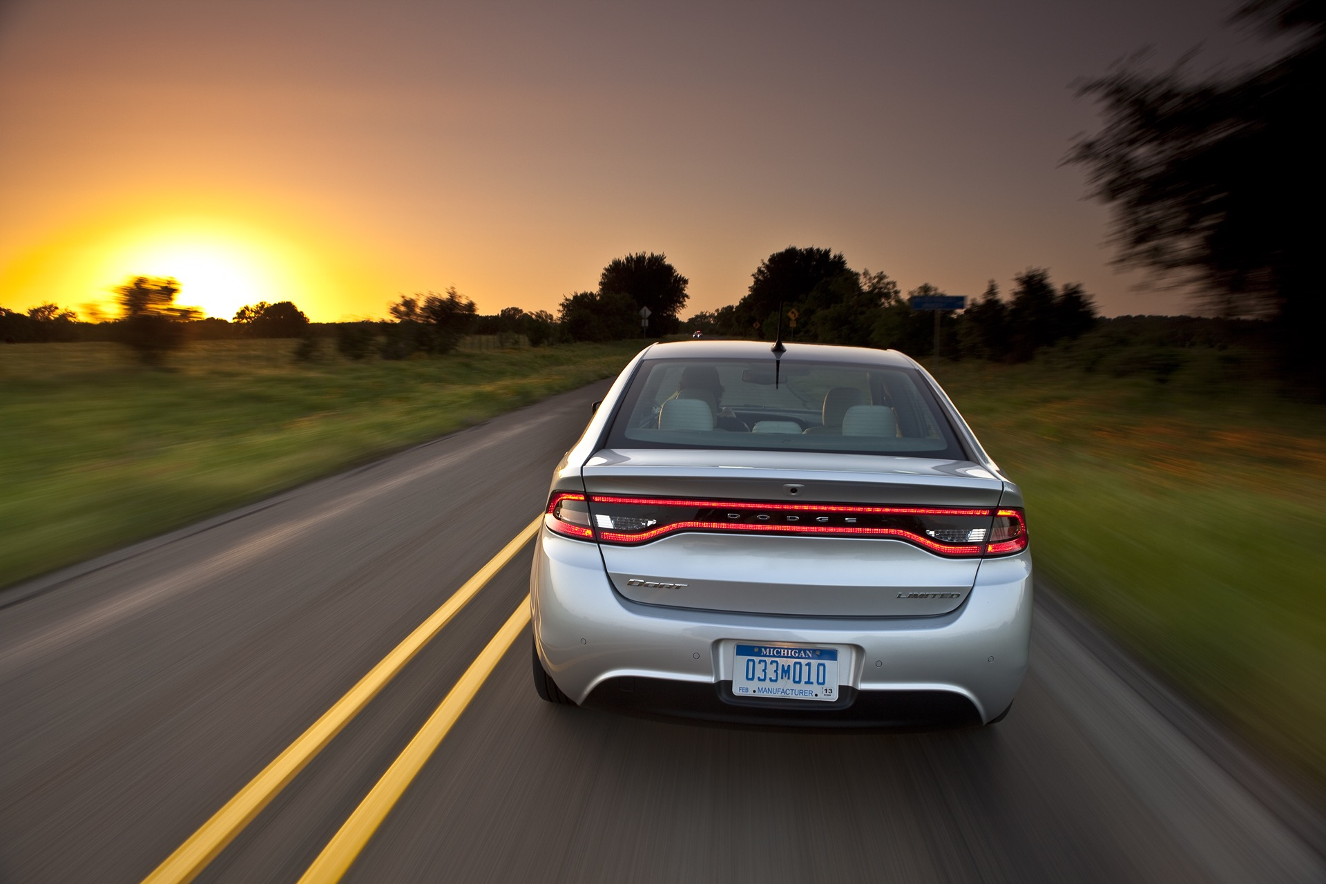 2015-2016 Dodge Dart recalled for unexpected 'torque event'