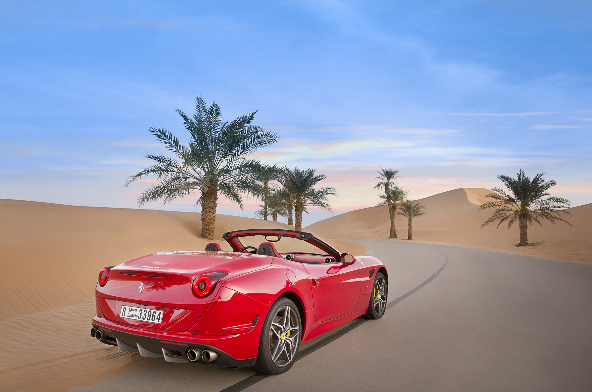 2018 ferrari california. simple 2018 ferrari california t chases the dunes video with 2018 ferrari california
