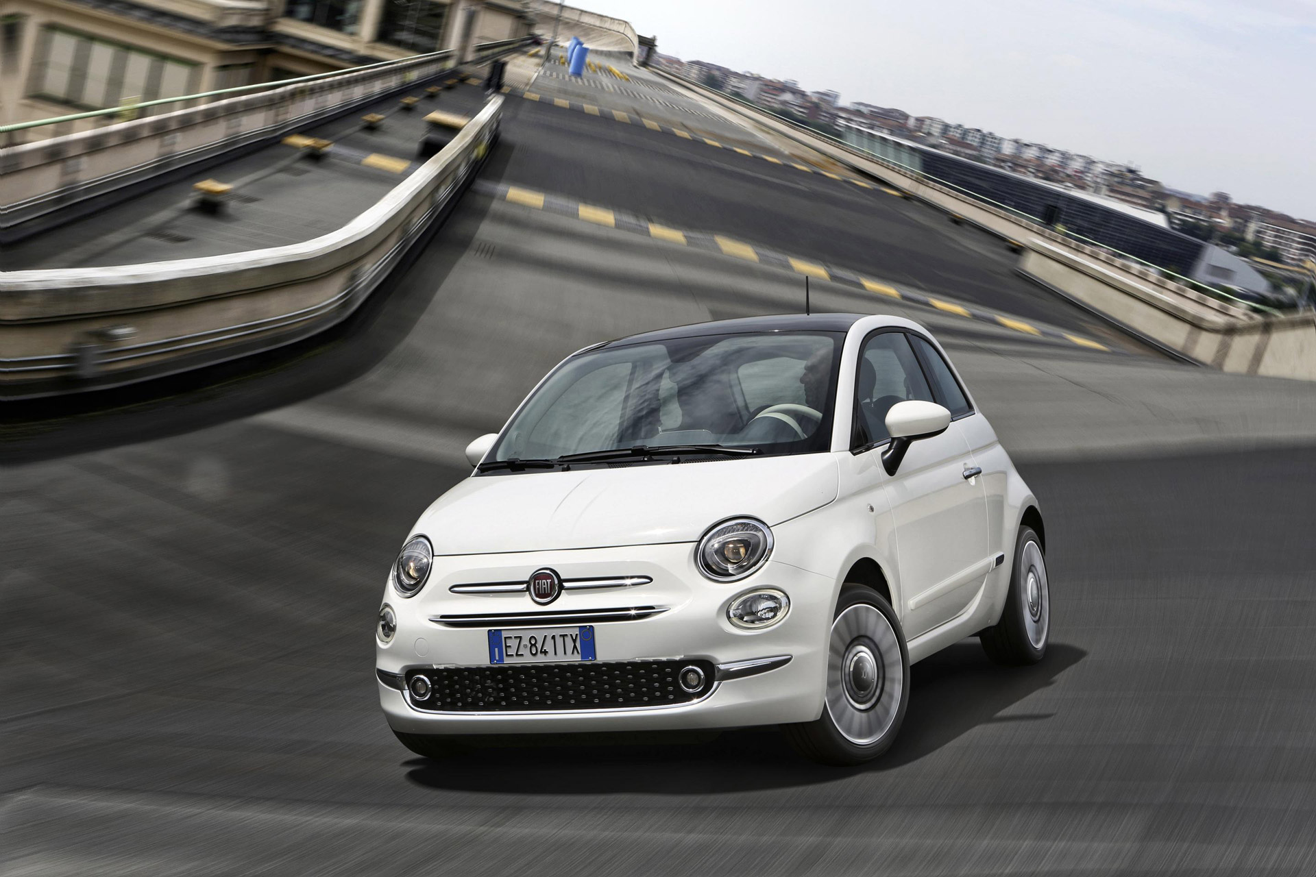 mile just range lease for normal the gas and vehicle people be fiat with electric affordable mileage cockpit may