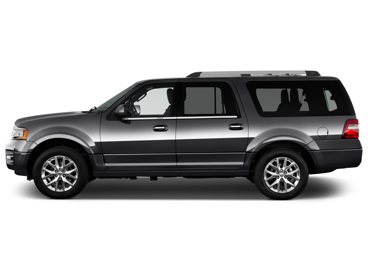Ford Expedition El Review Ratings Specs Prices And Photos The Car Connection