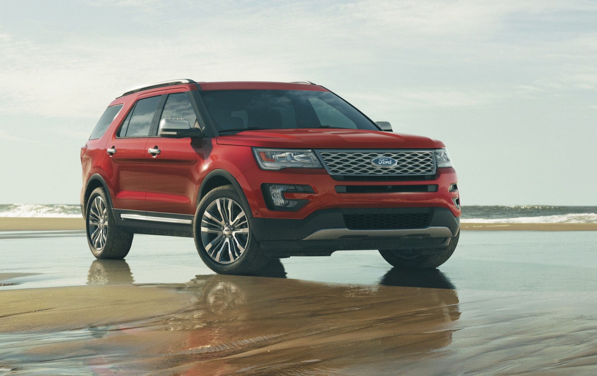 Category/new Car Reviews >> 2016 Ford Explorer, 2015-2016 Lincoln MKC recalled to