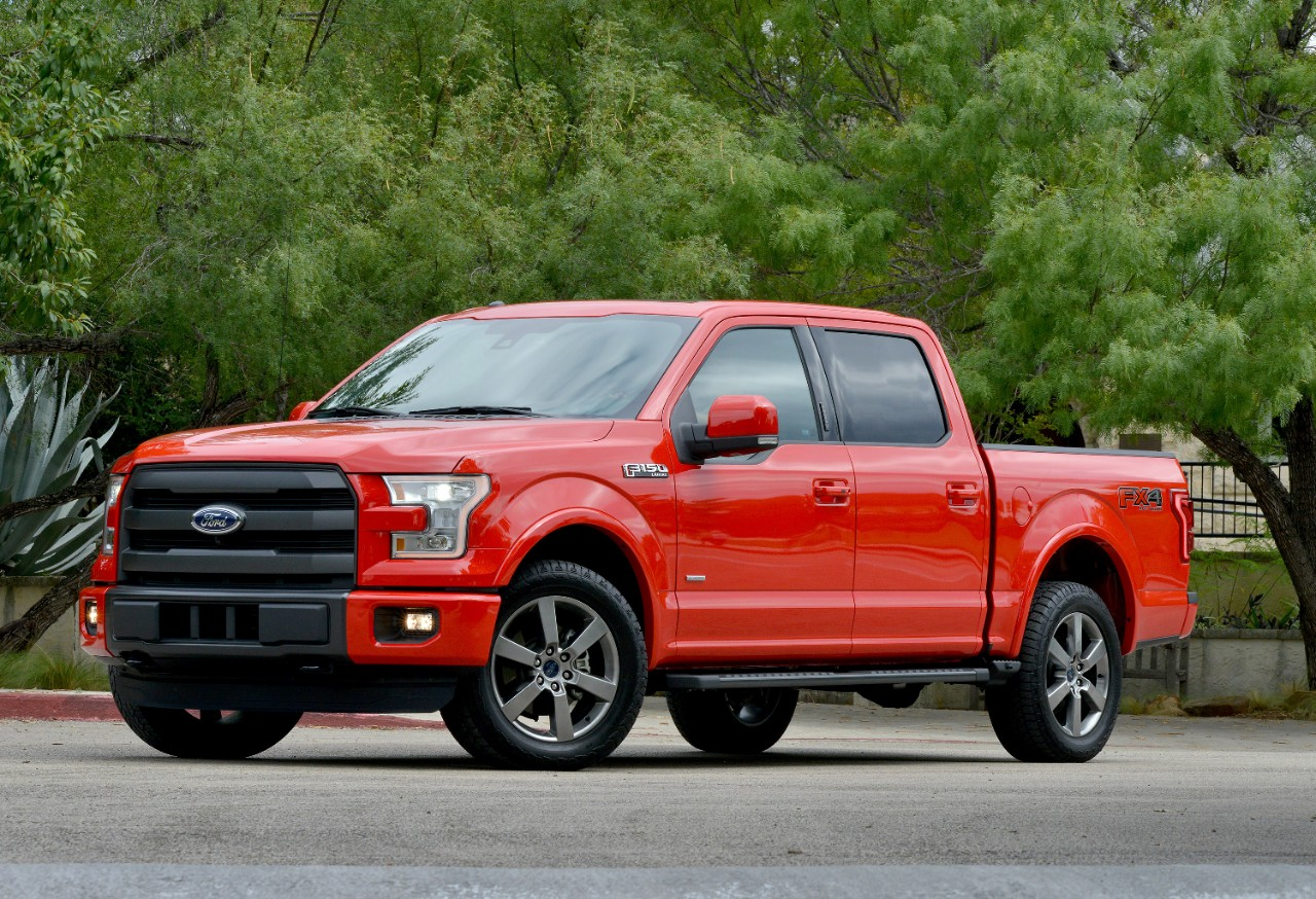 Ford F-150, Explorer, Focus Electric, Transit Connect recalled for ...
