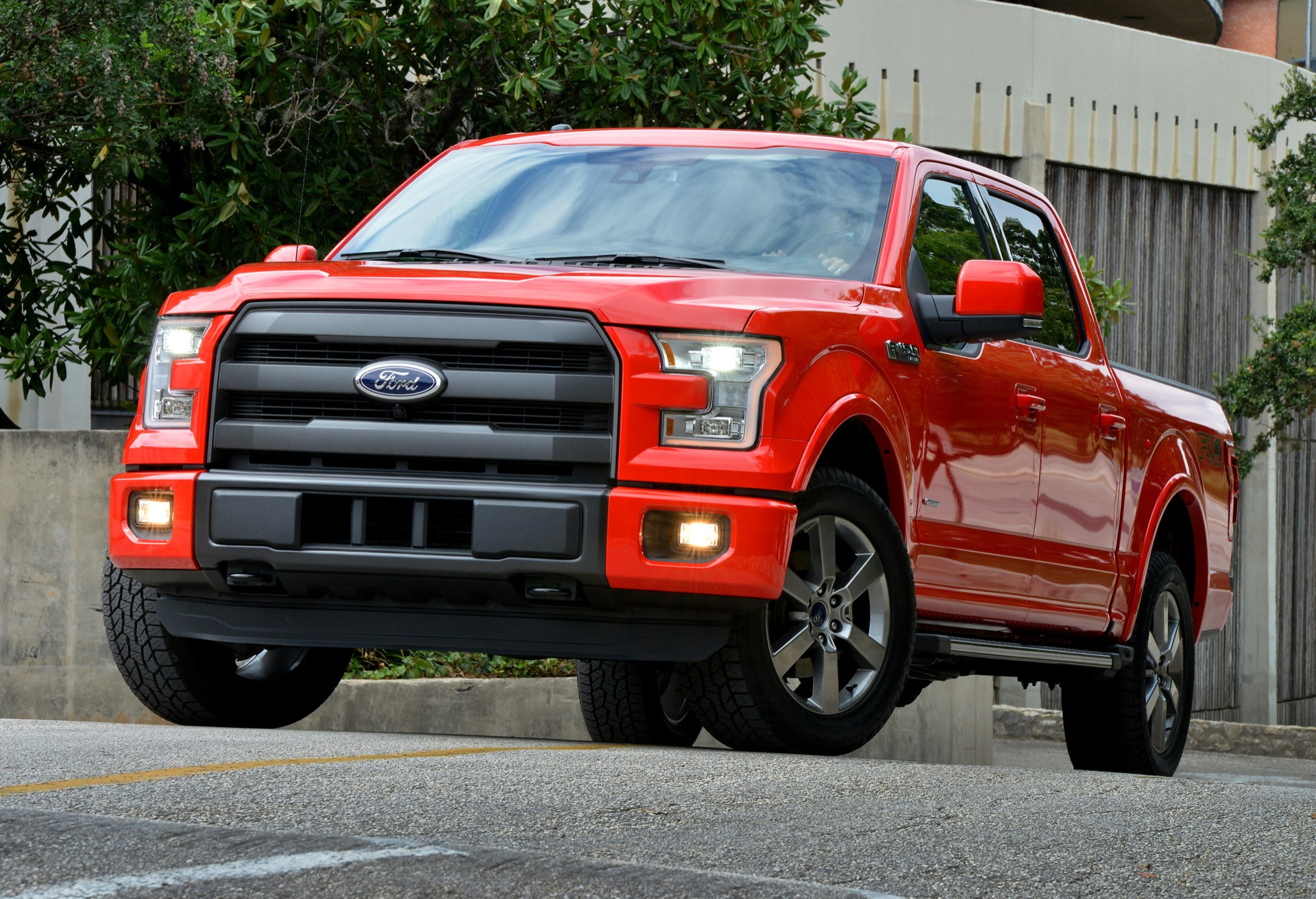 Fords Electric Vehicle Strategy Absorb Costs In Most Profitable Trucks