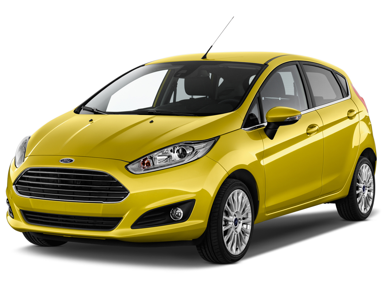 Ford Fiesta Vs Hyundai Accent Compare Cars
