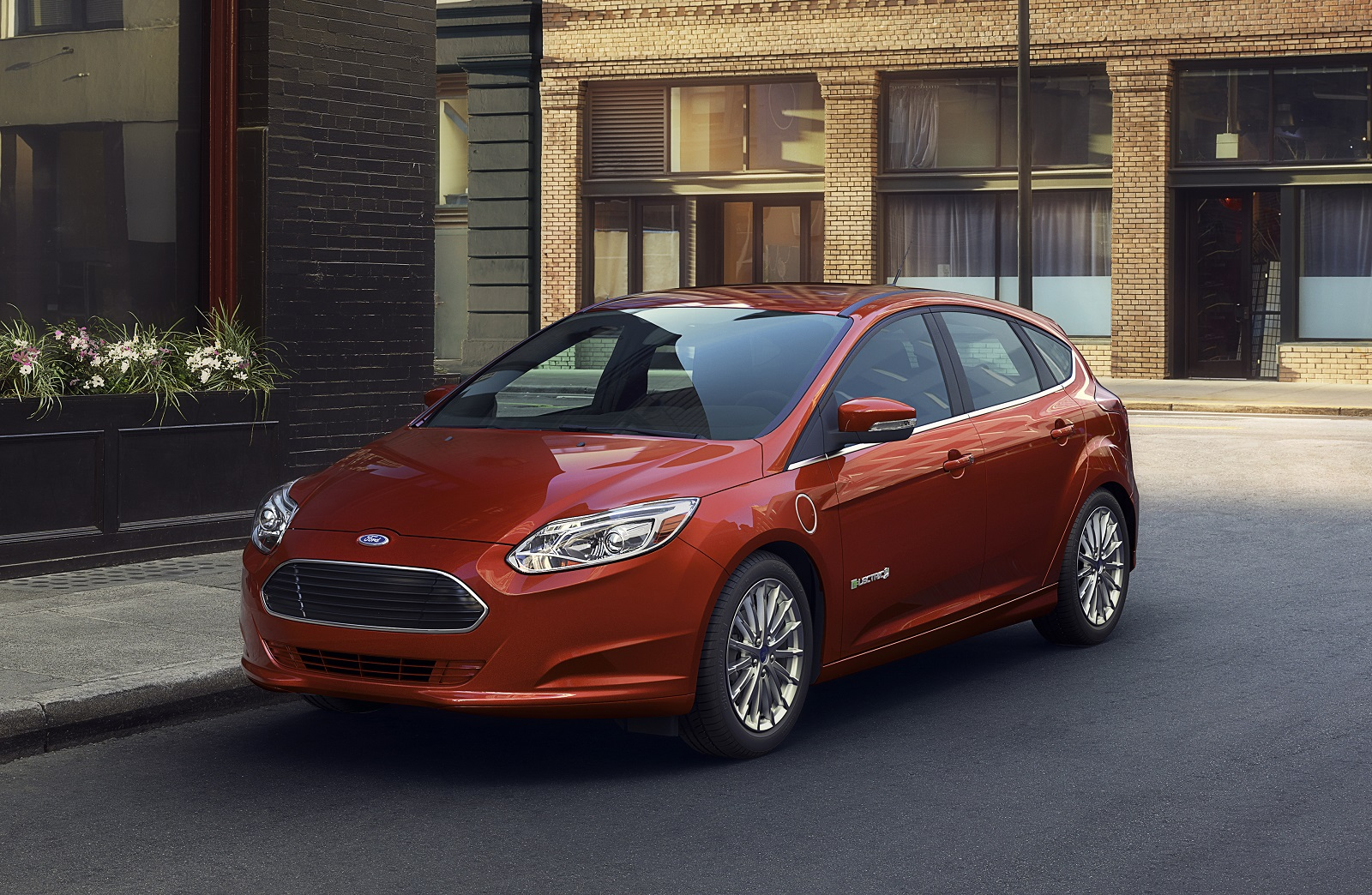 2016 Ford Focus Review Ratings Specs