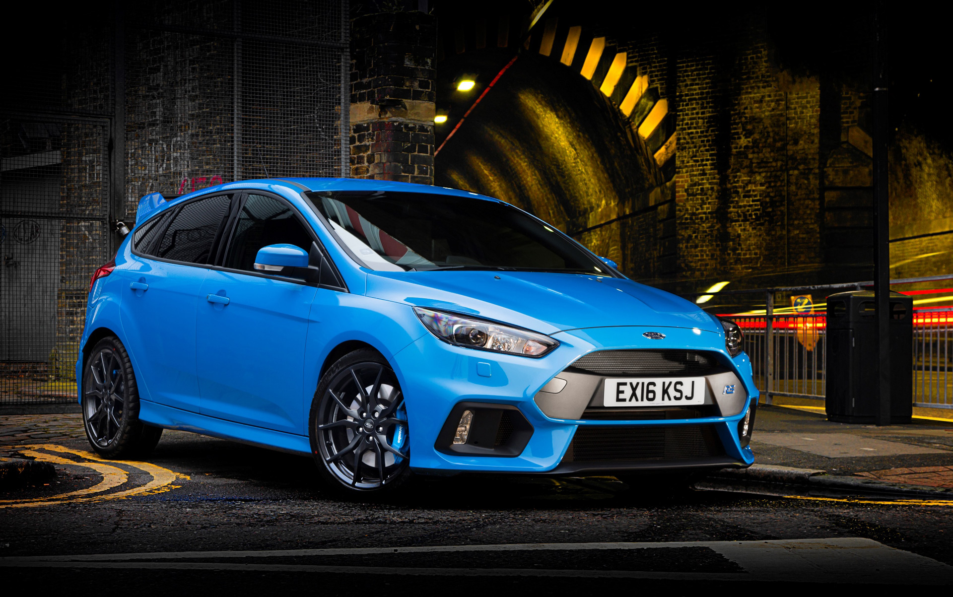 Focus Rs Hp >> Focus Rs Output Boosted To 370 Hp With Factory Backed Mountune Kit
