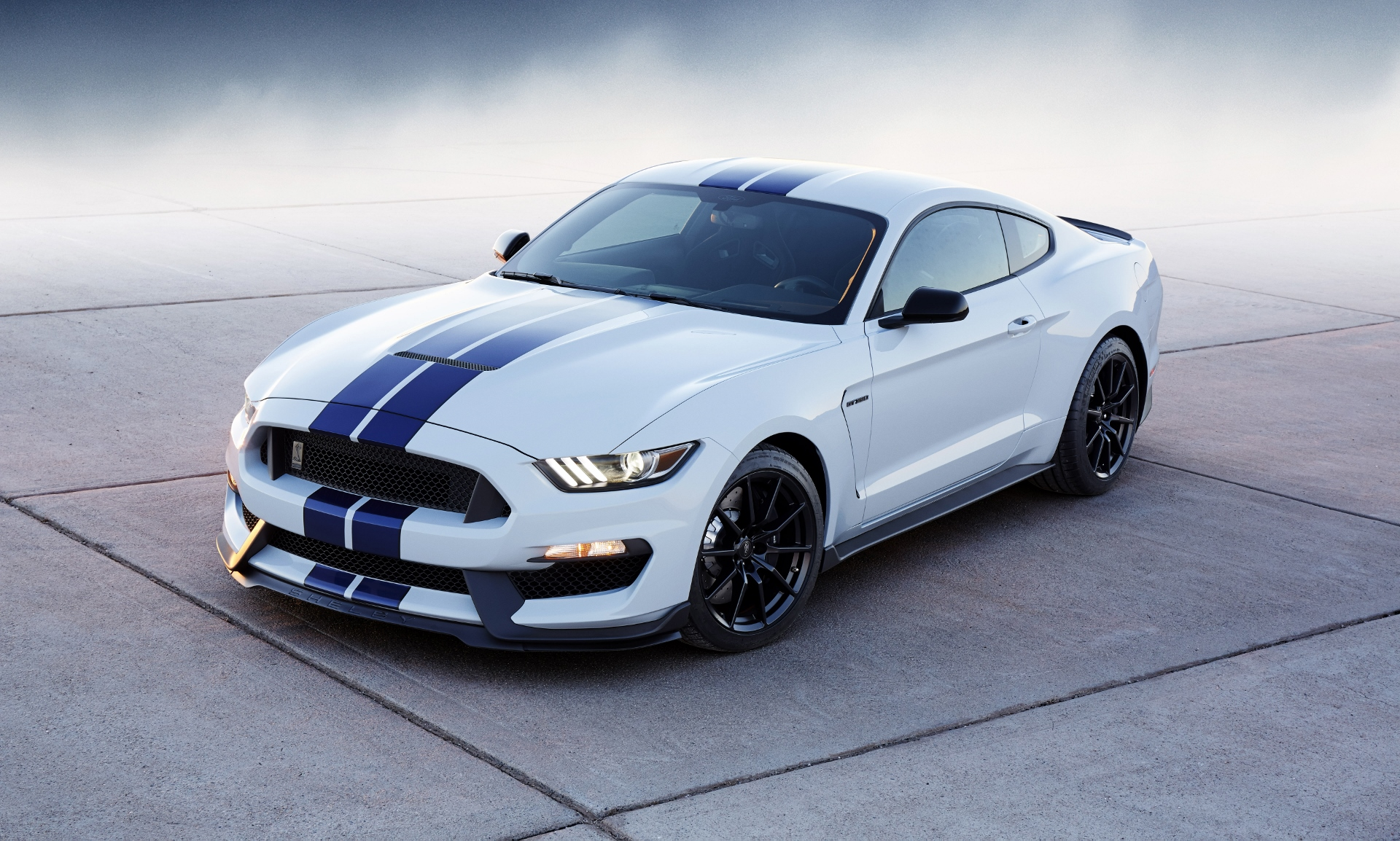 motor authority best car to buy nominee 2016 ford mustang shelby gt3502016 Ford Mustang Shelby #4