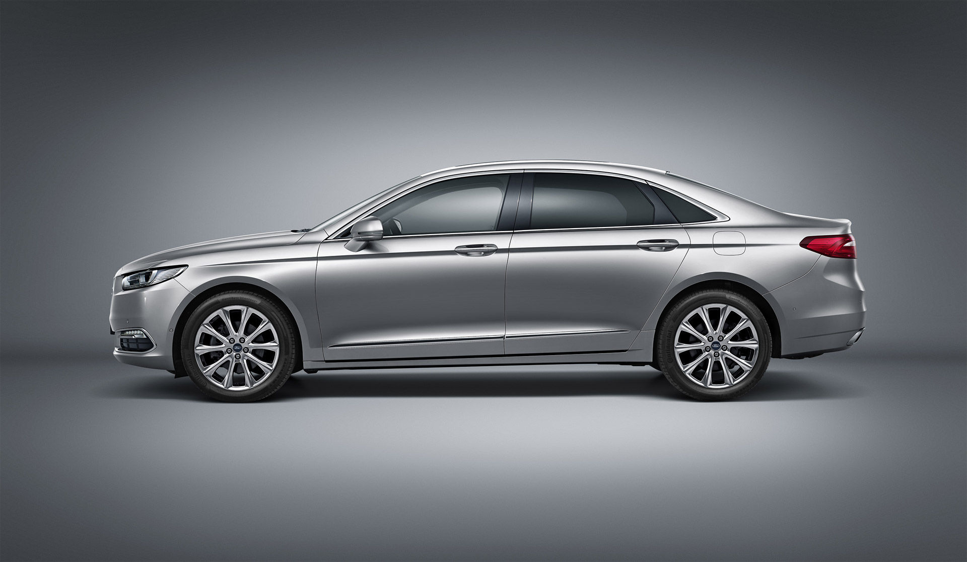 Remarkable New Ford Taurus Revealed Ahead Of 2015 Shanghai Auto Show Wiring Cloud Oideiuggs Outletorg