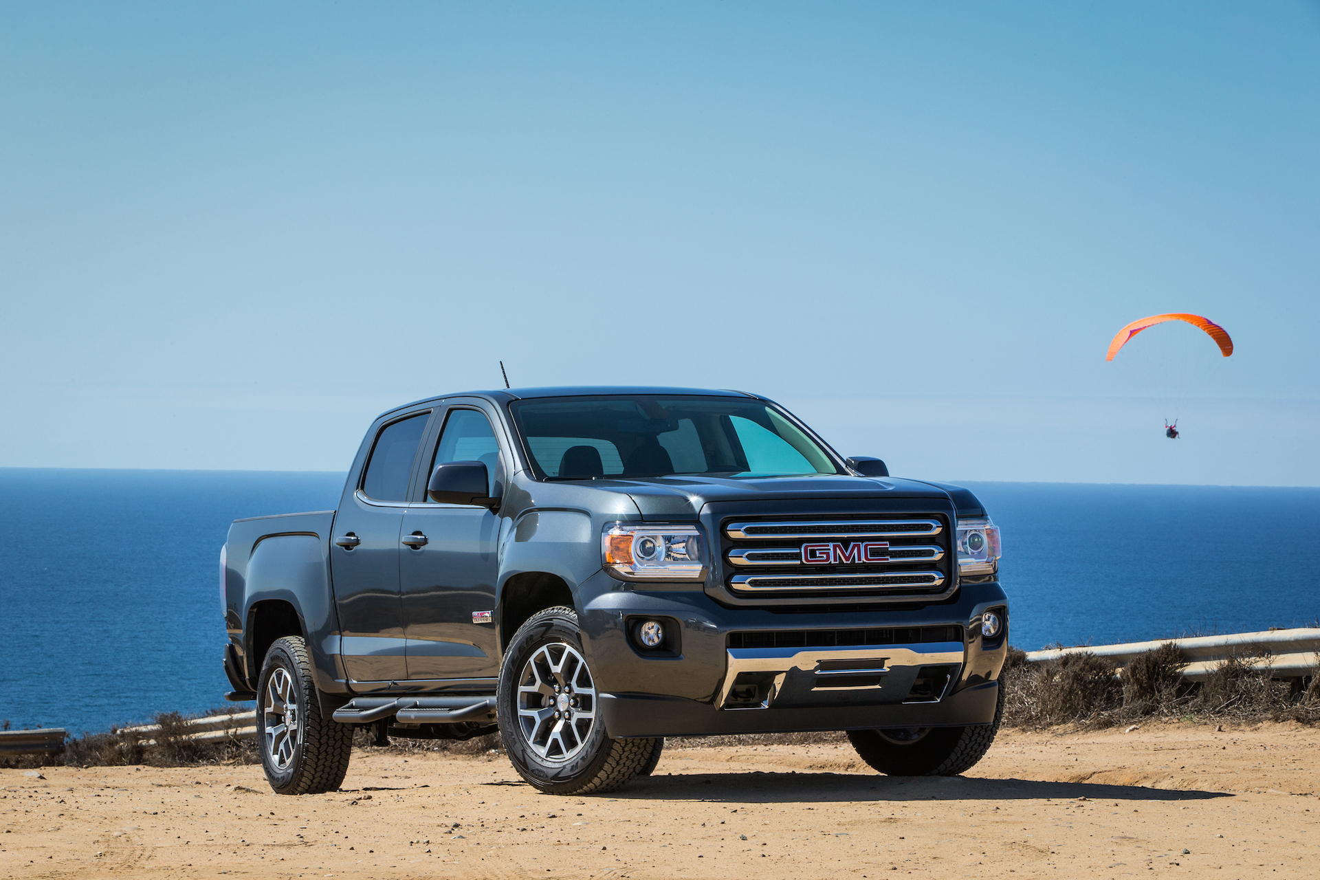 2016 GMC Canyon Review, Ratings, Specs, Prices, and Photos ...