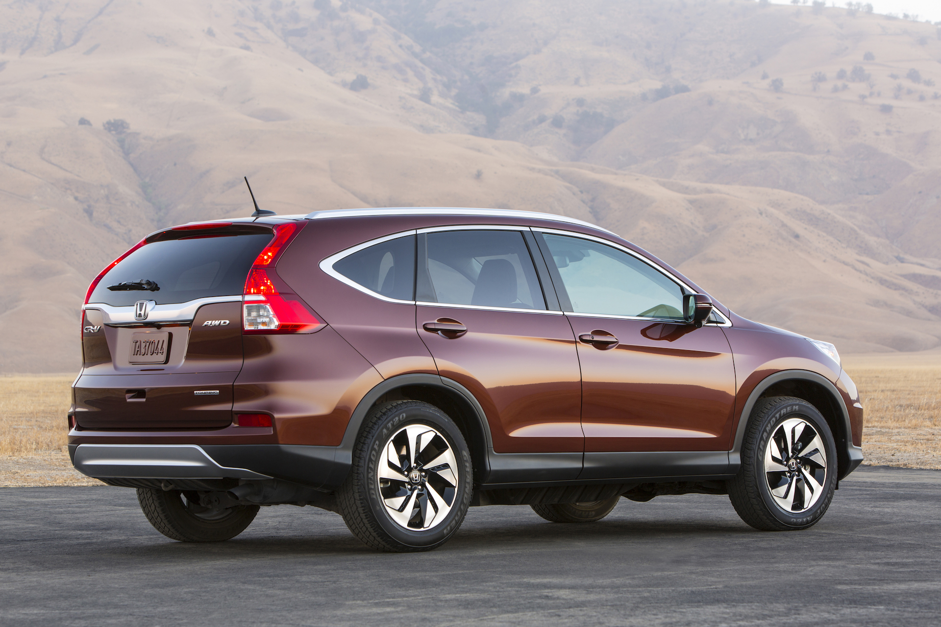 Rough-Idle Complaints Roll In For 2015 CR-V: Honda Working