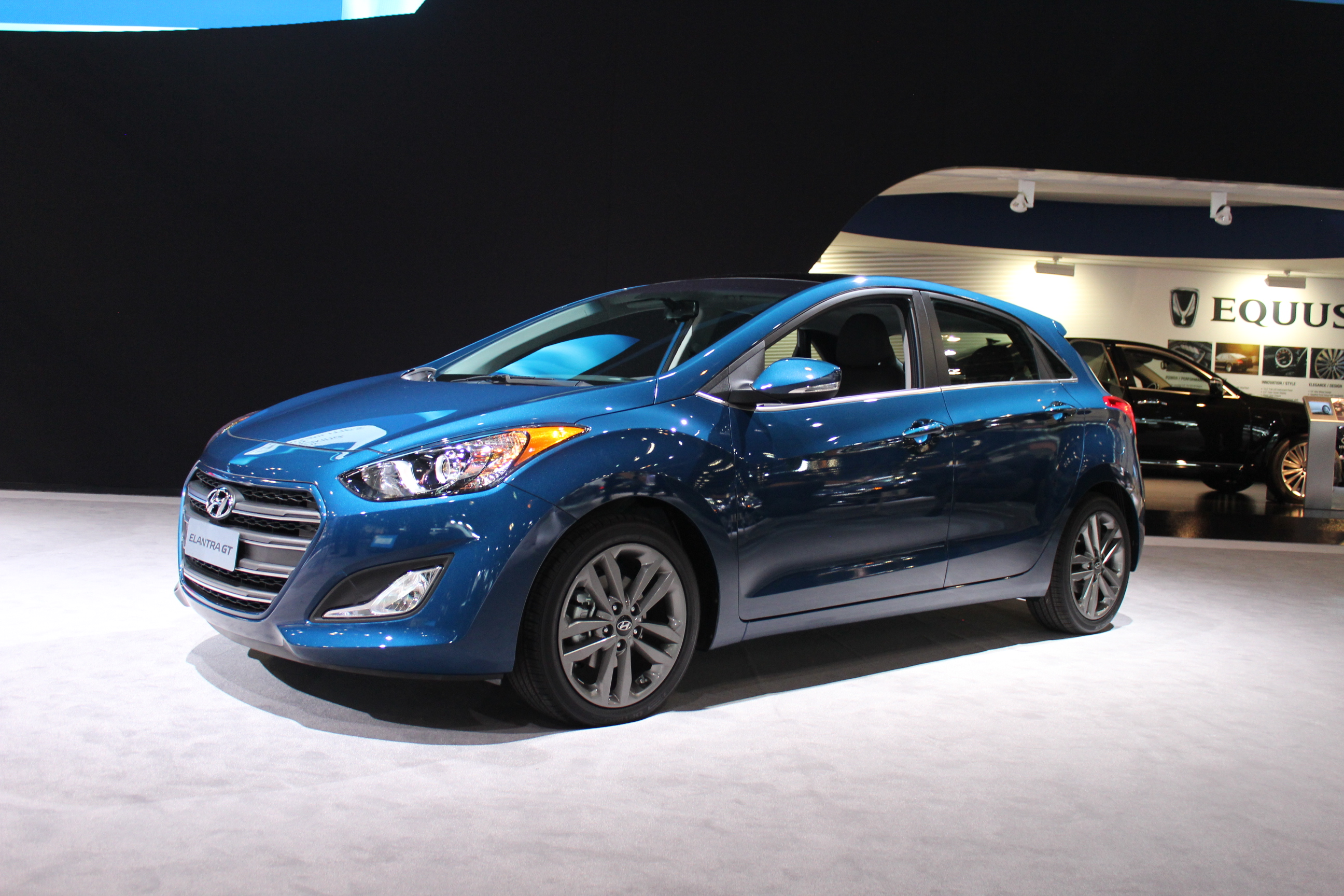 elantra news hyundai h gt video