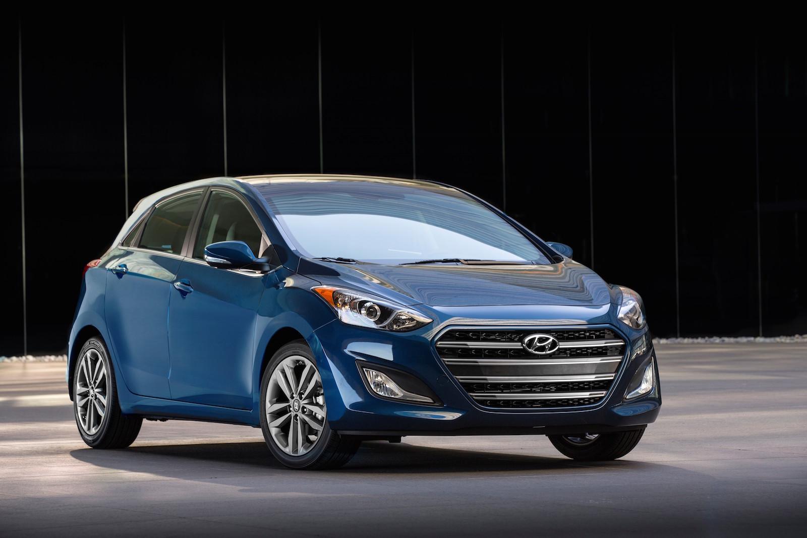 2016 Hyundai Elantra Review Ratings Specs Prices And