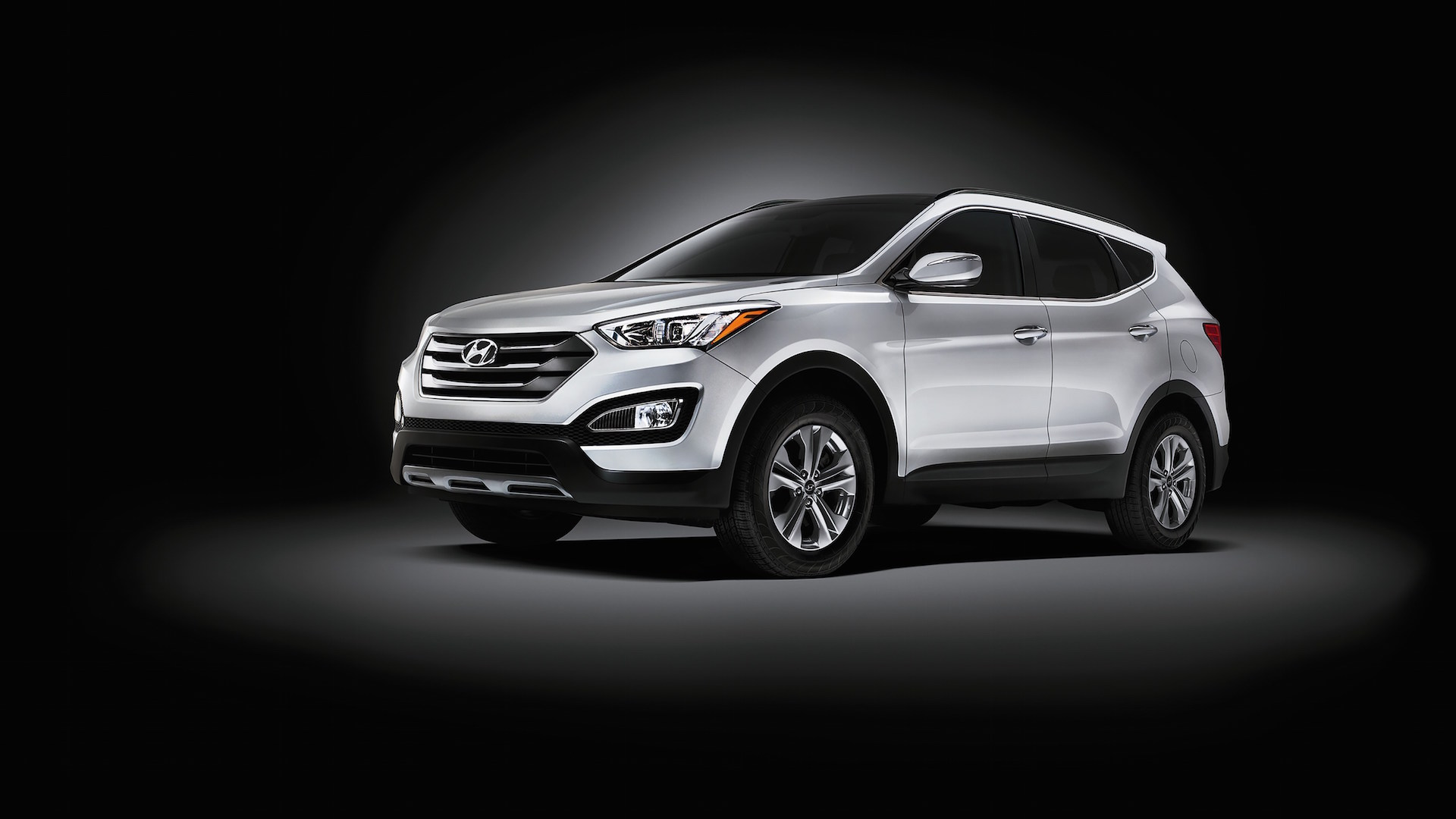 2016 hyundai santa fe sport review ratings specs prices and photos the car connection. Black Bedroom Furniture Sets. Home Design Ideas