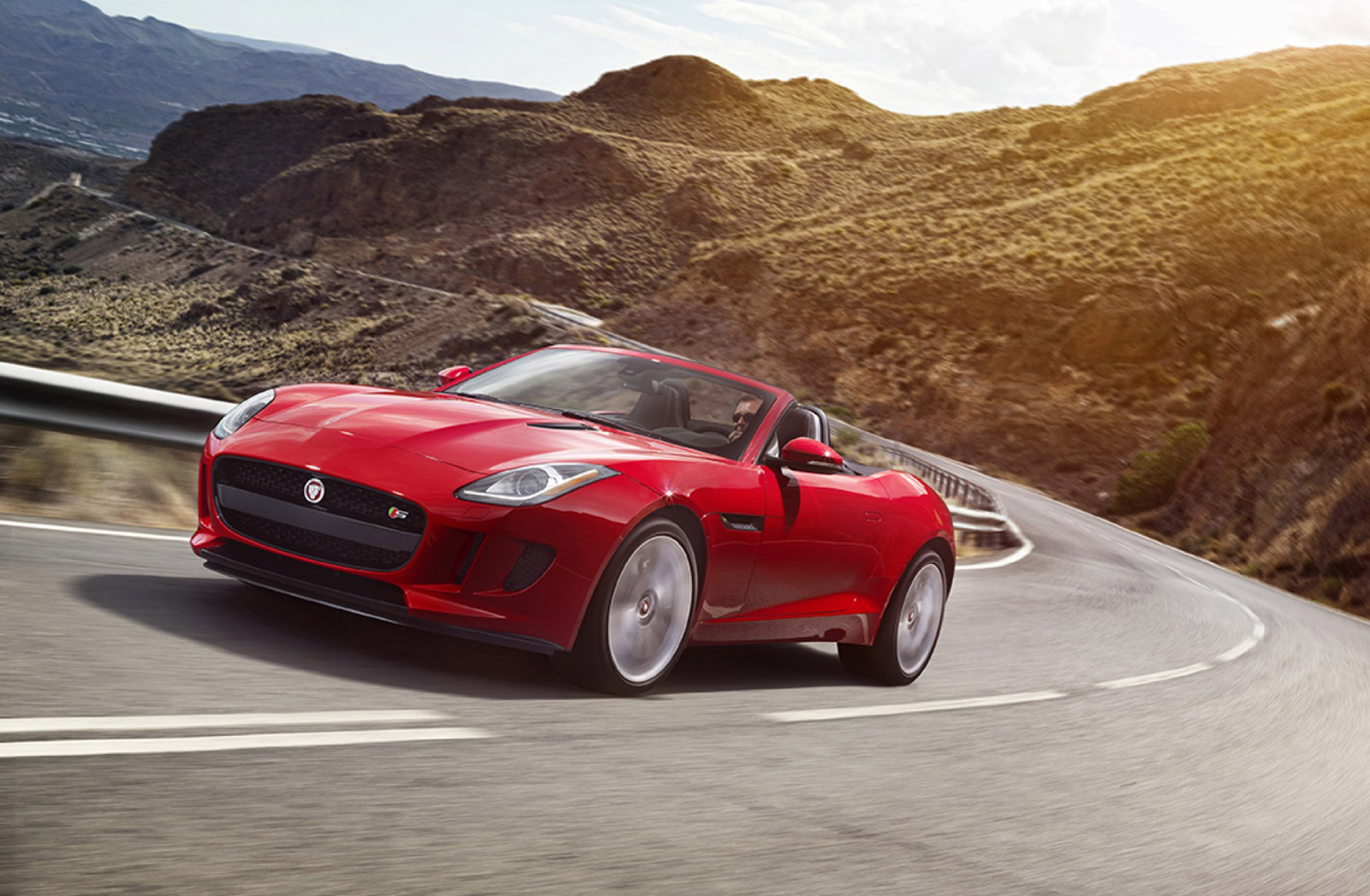 jaguar f type recalled for passenger airbag risk. Black Bedroom Furniture Sets. Home Design Ideas