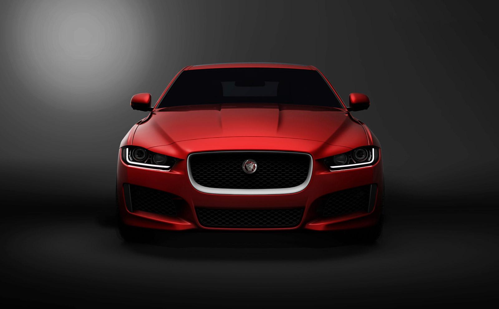 Jaguar's Future Model Plans Plotted