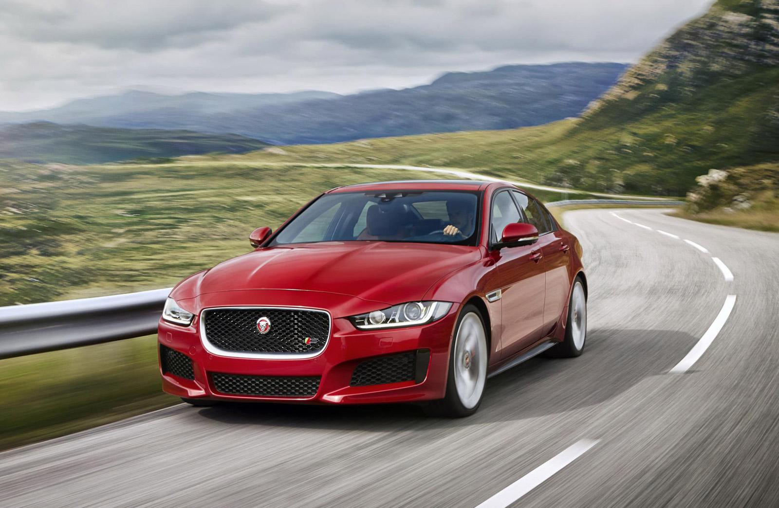 2022 All Jaguar Xe Sedan - Cars Review : Cars Review