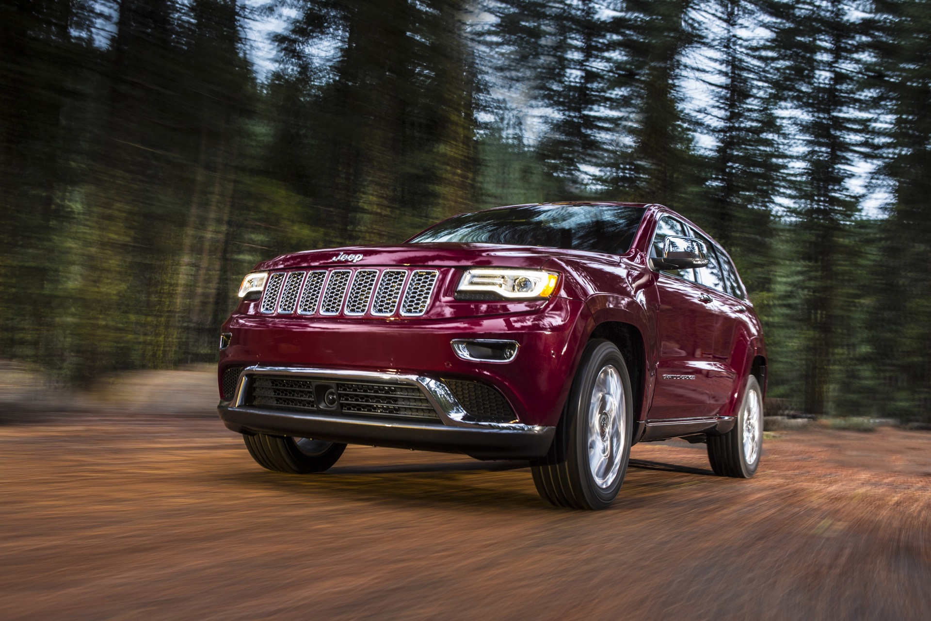 2016 jeep grand cherokee recalled for transmission problem, over