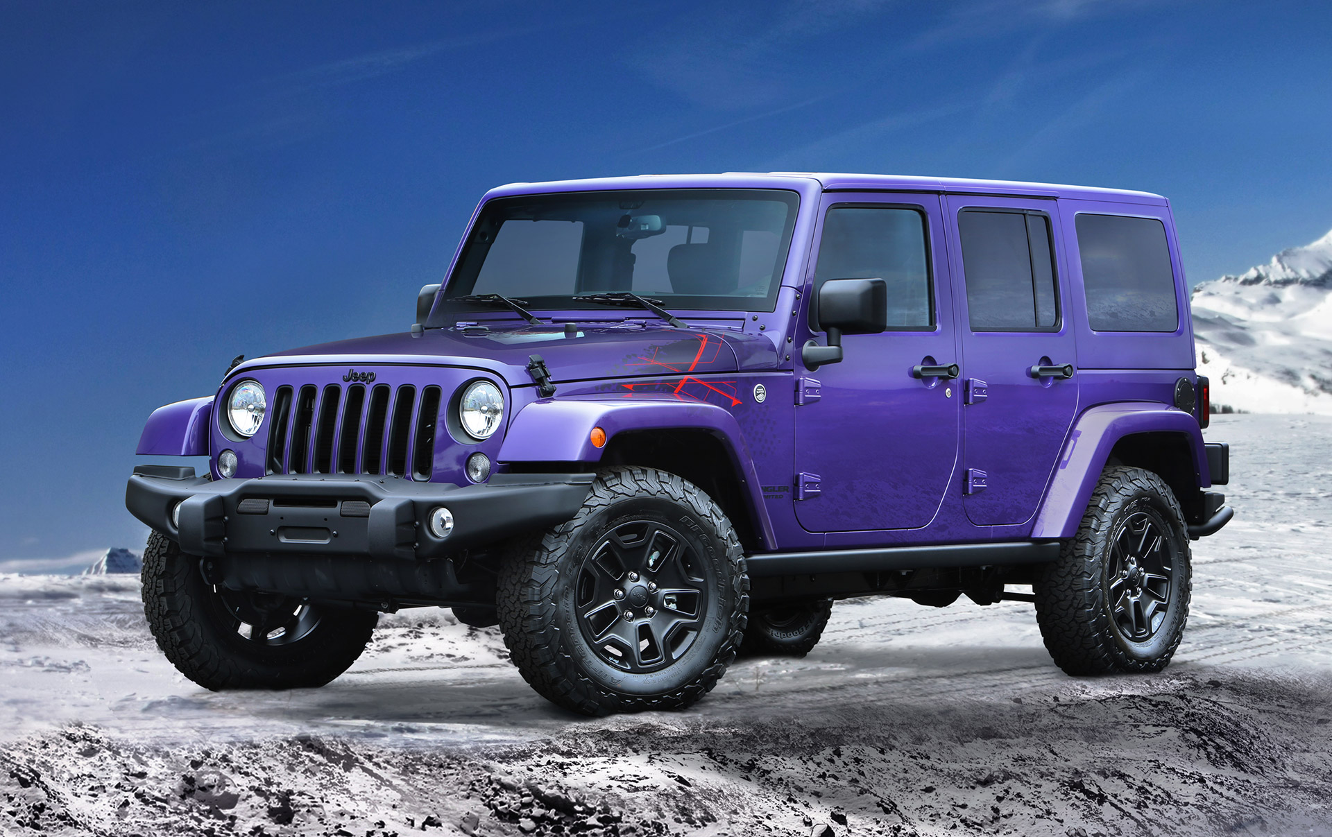 2018 Jeep Wrangler JK Review, Ratings, Specs, Prices, and Photos - The Car  Connection