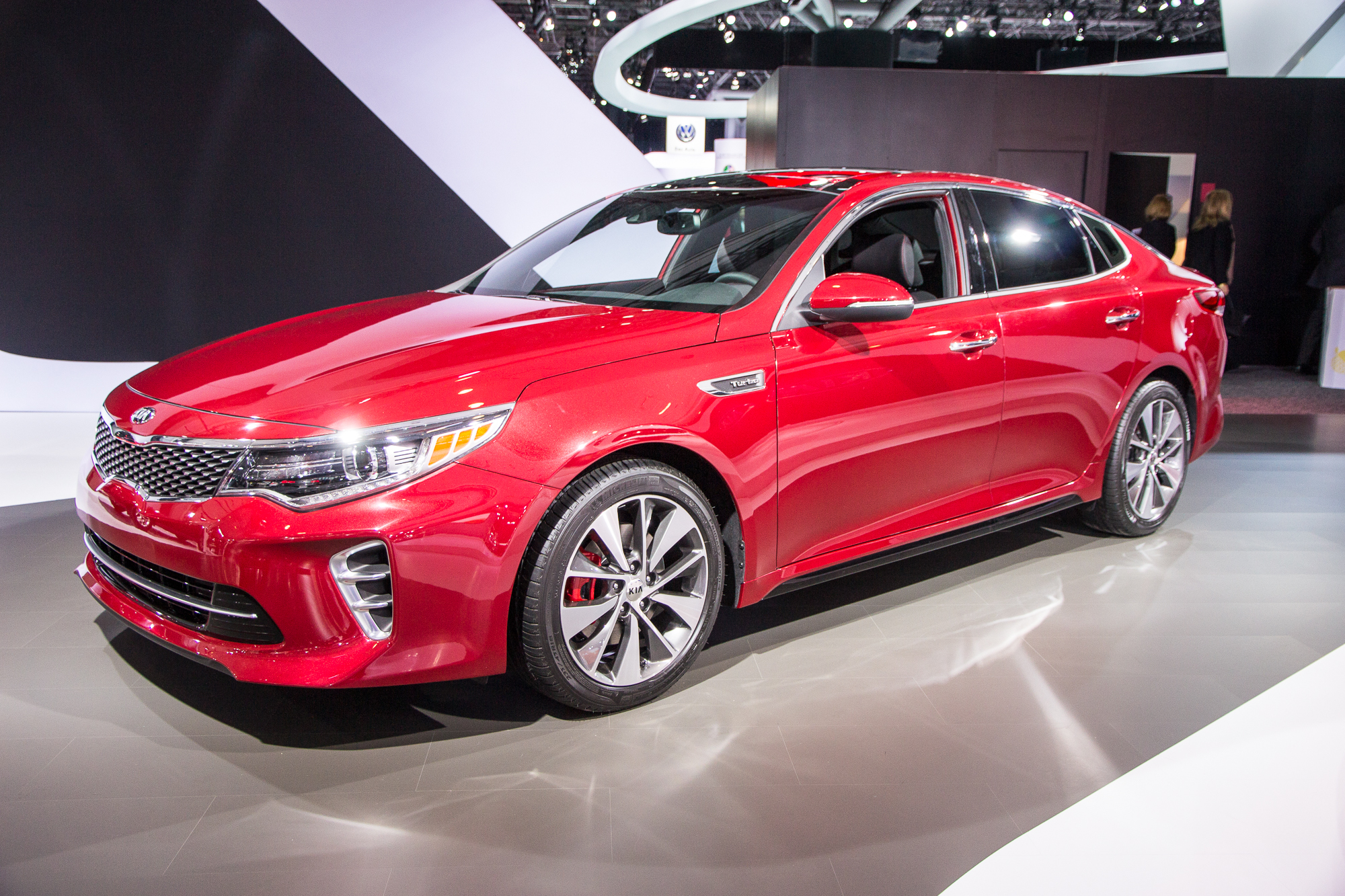 2016 kia optima video preview sciox Images