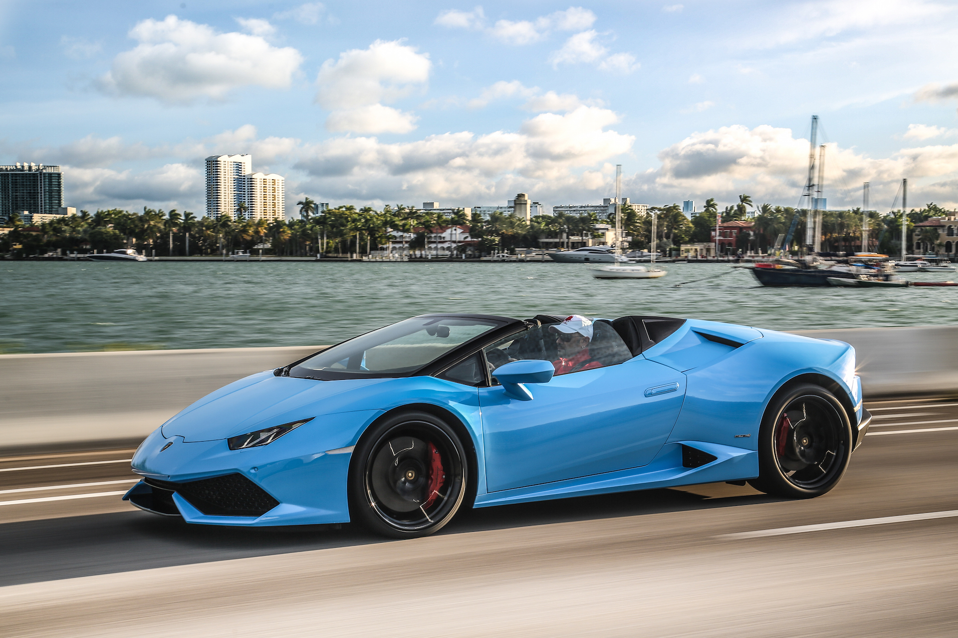2016 Lamborghini Huracan Review, Ratings, Specs, Prices ...
